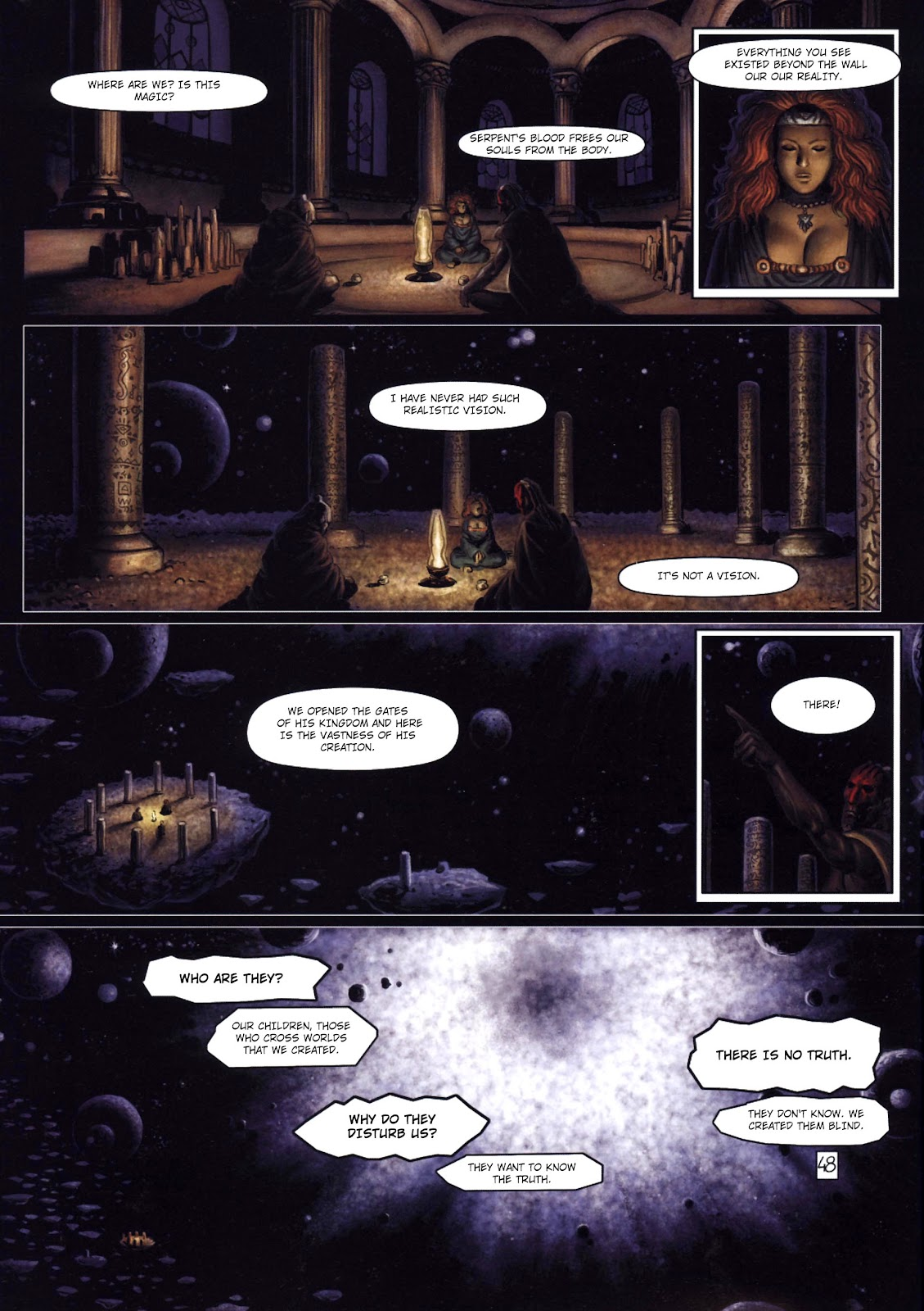 Read online Orks comic -  Issue #2 - 49