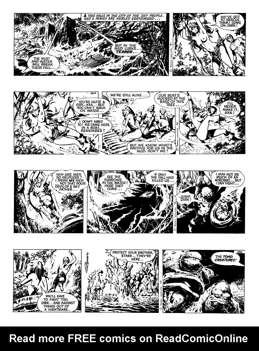 Axa issue 5 - Page 18