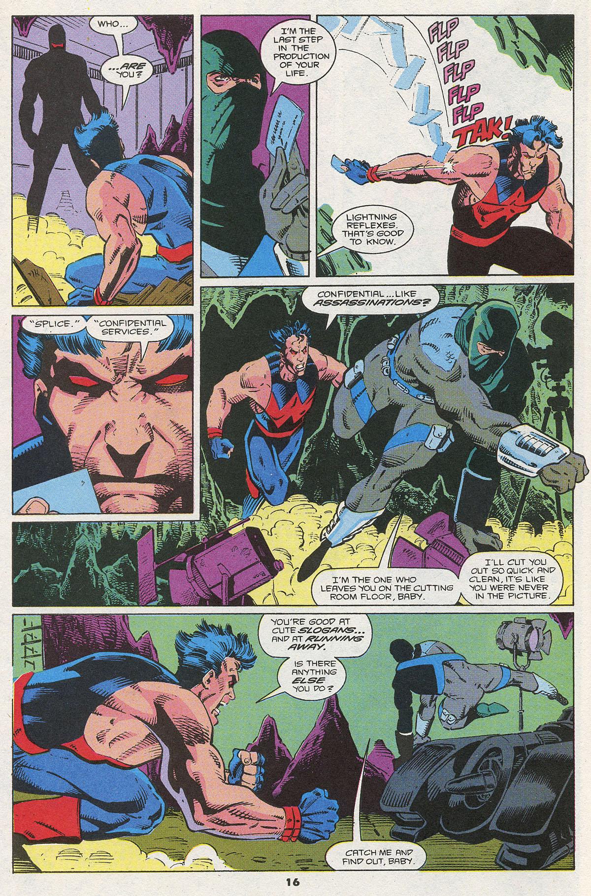 Read online Wonder Man (1991) comic -  Issue #4 - 13