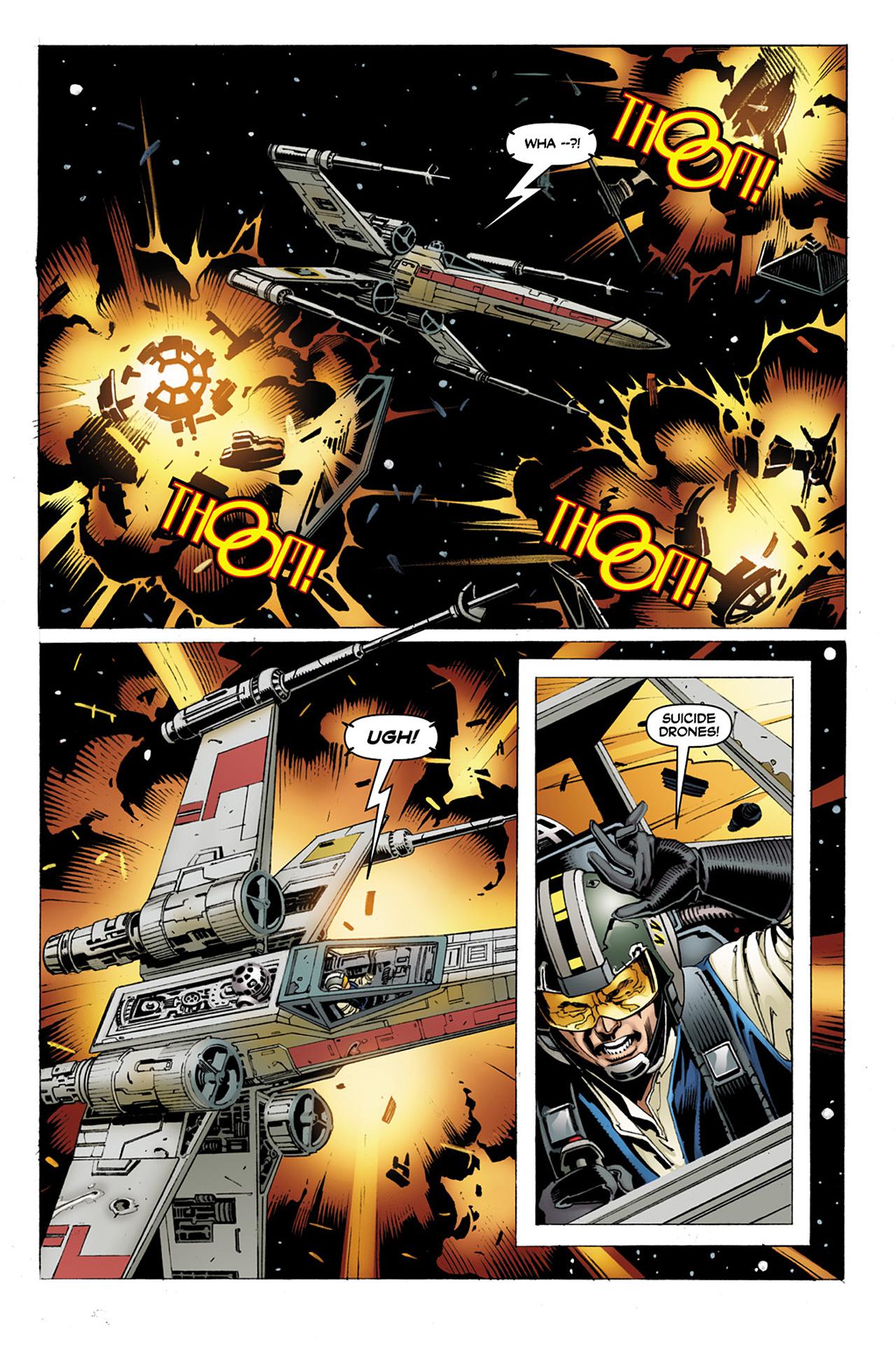 Read online Star Wars Omnibus comic -  Issue # Vol. 1 - 47