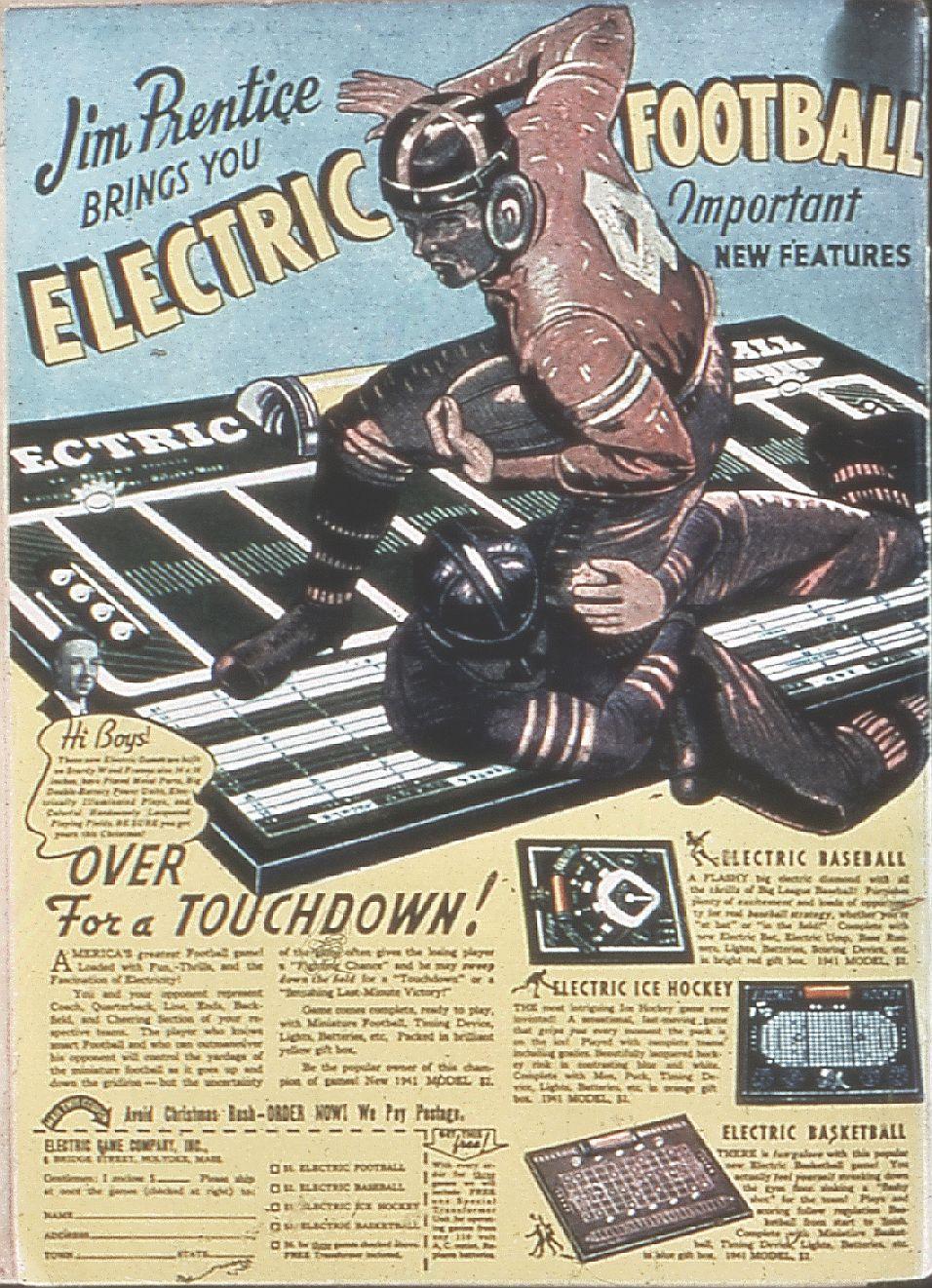 Read online Hit Comics comic -  Issue #7 - 68