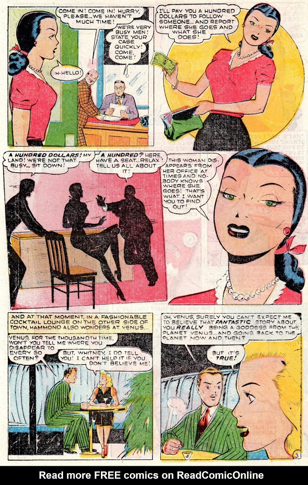 Venus (1948) issue 2 - Page 26
