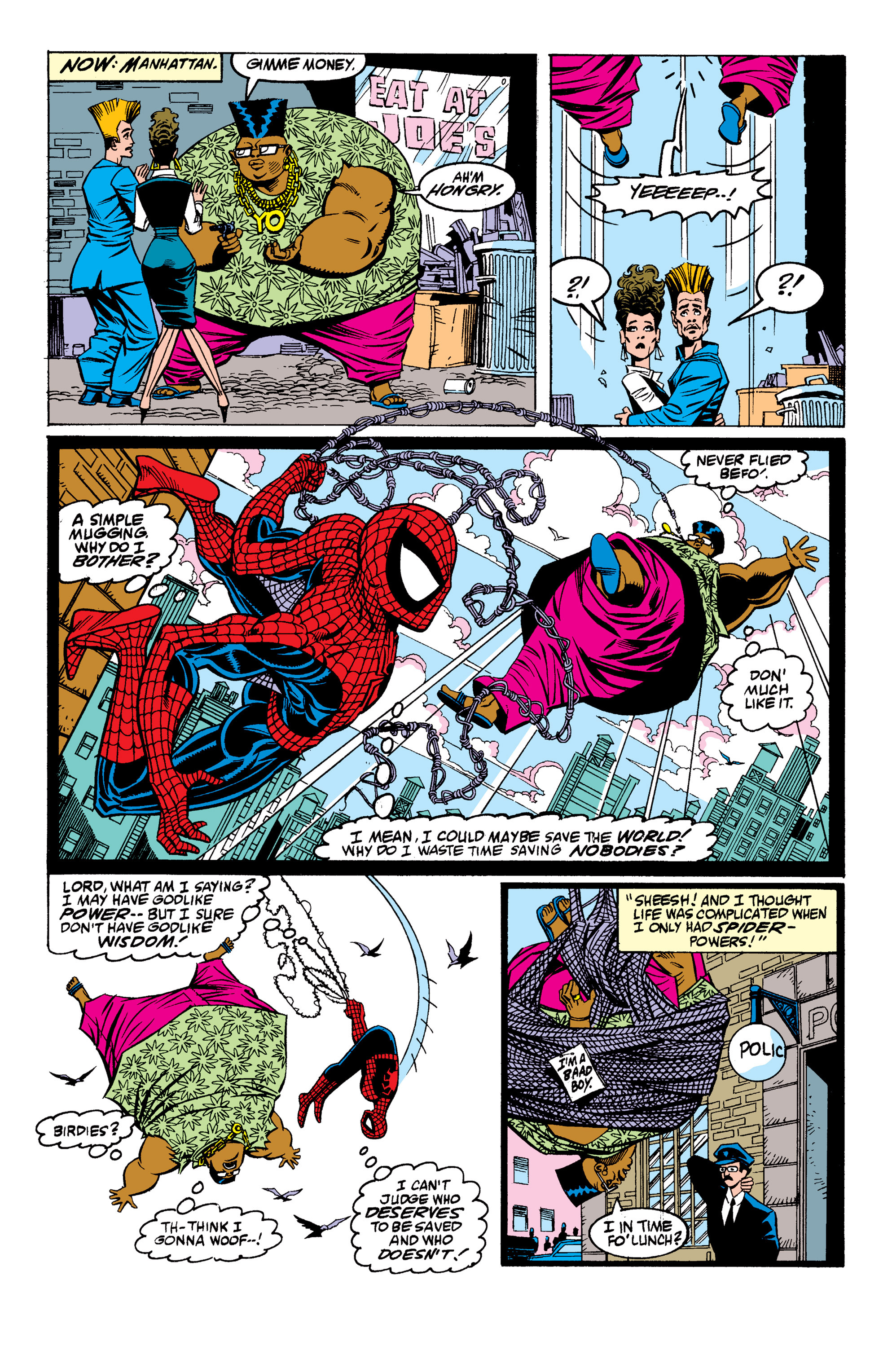 The Amazing Spider-Man (1963) 329 Page 6