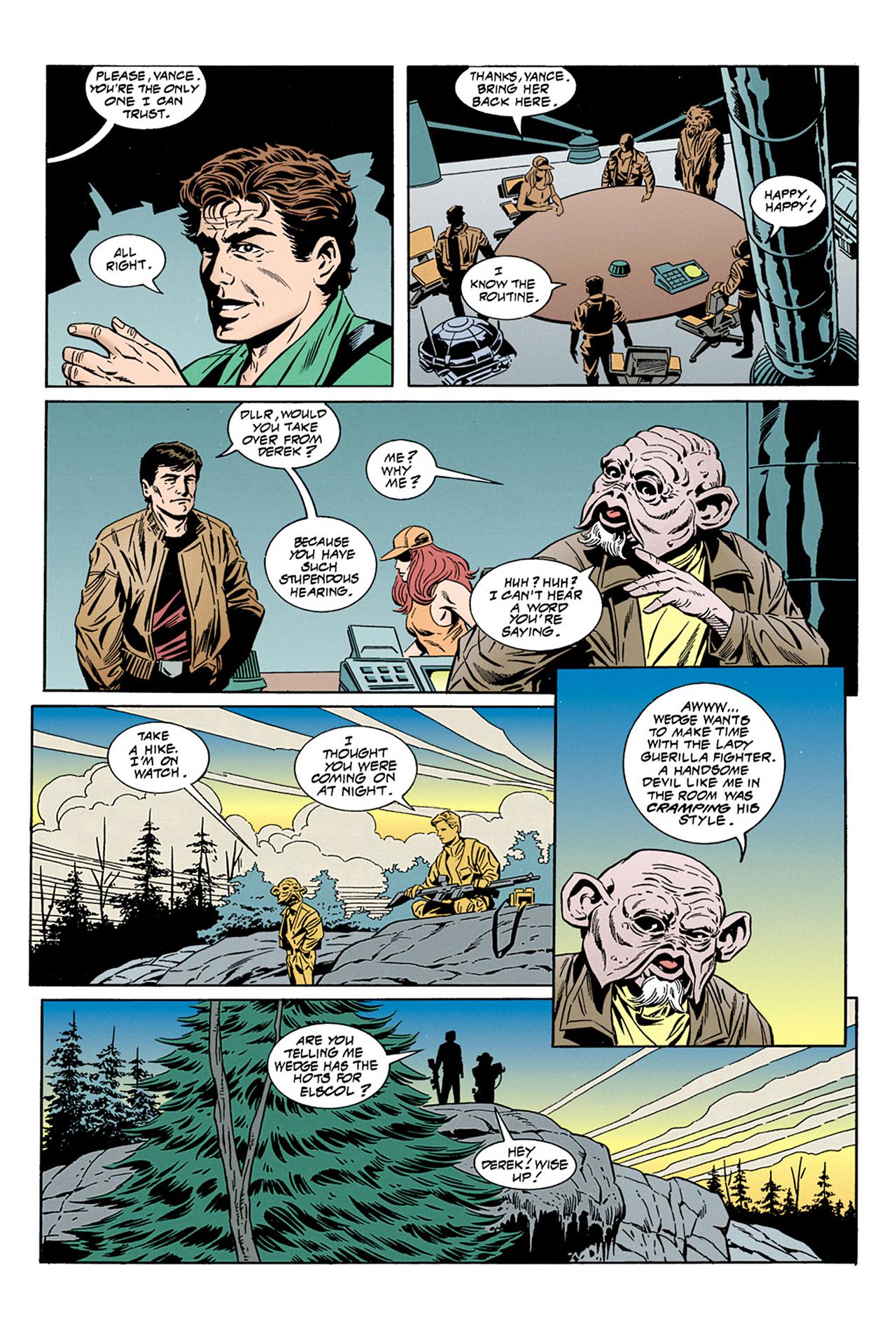 Read online Star Wars Omnibus comic -  Issue # Vol. 1 - 140