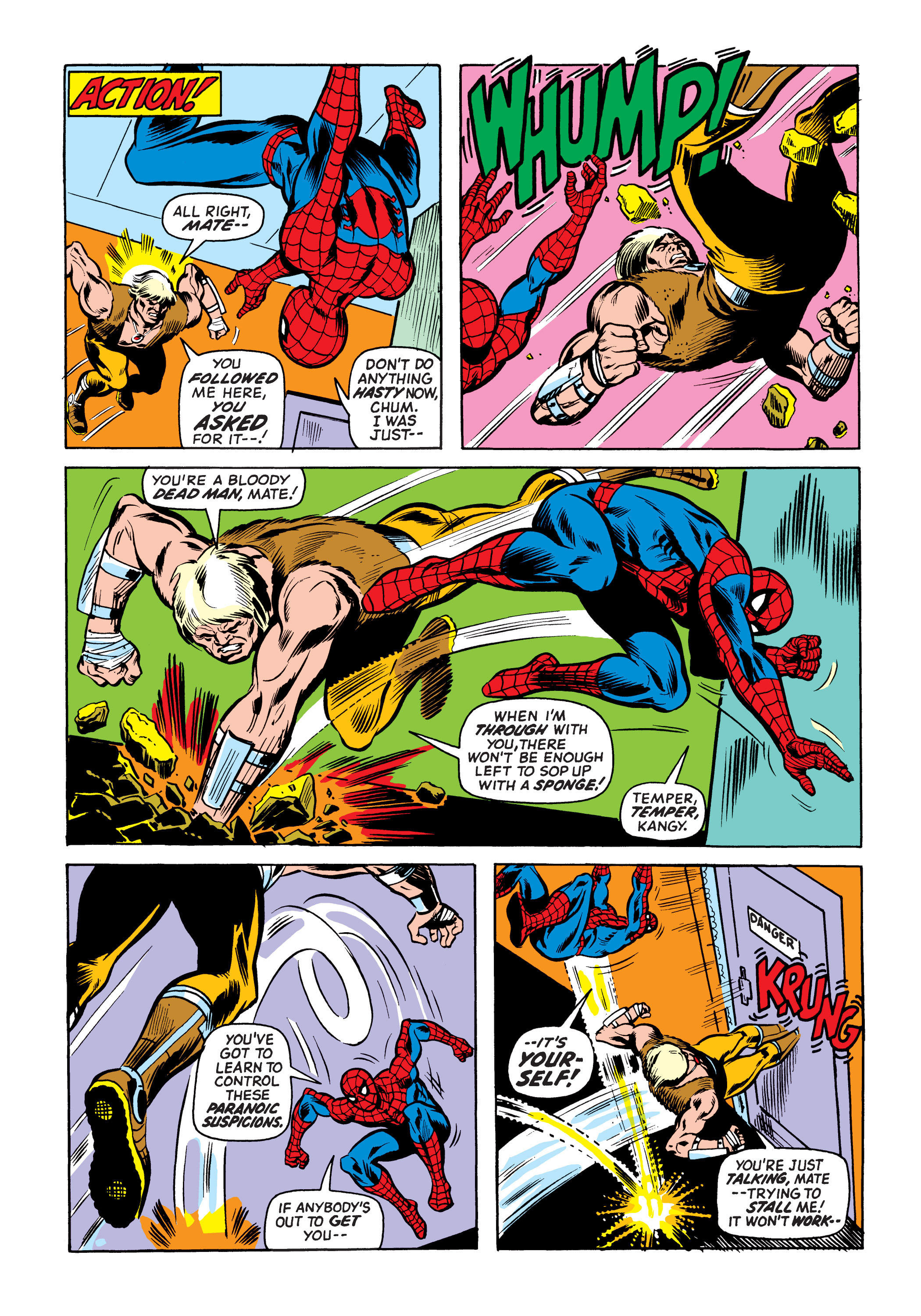 The Amazing Spider-Man (1963) 126 Page 15