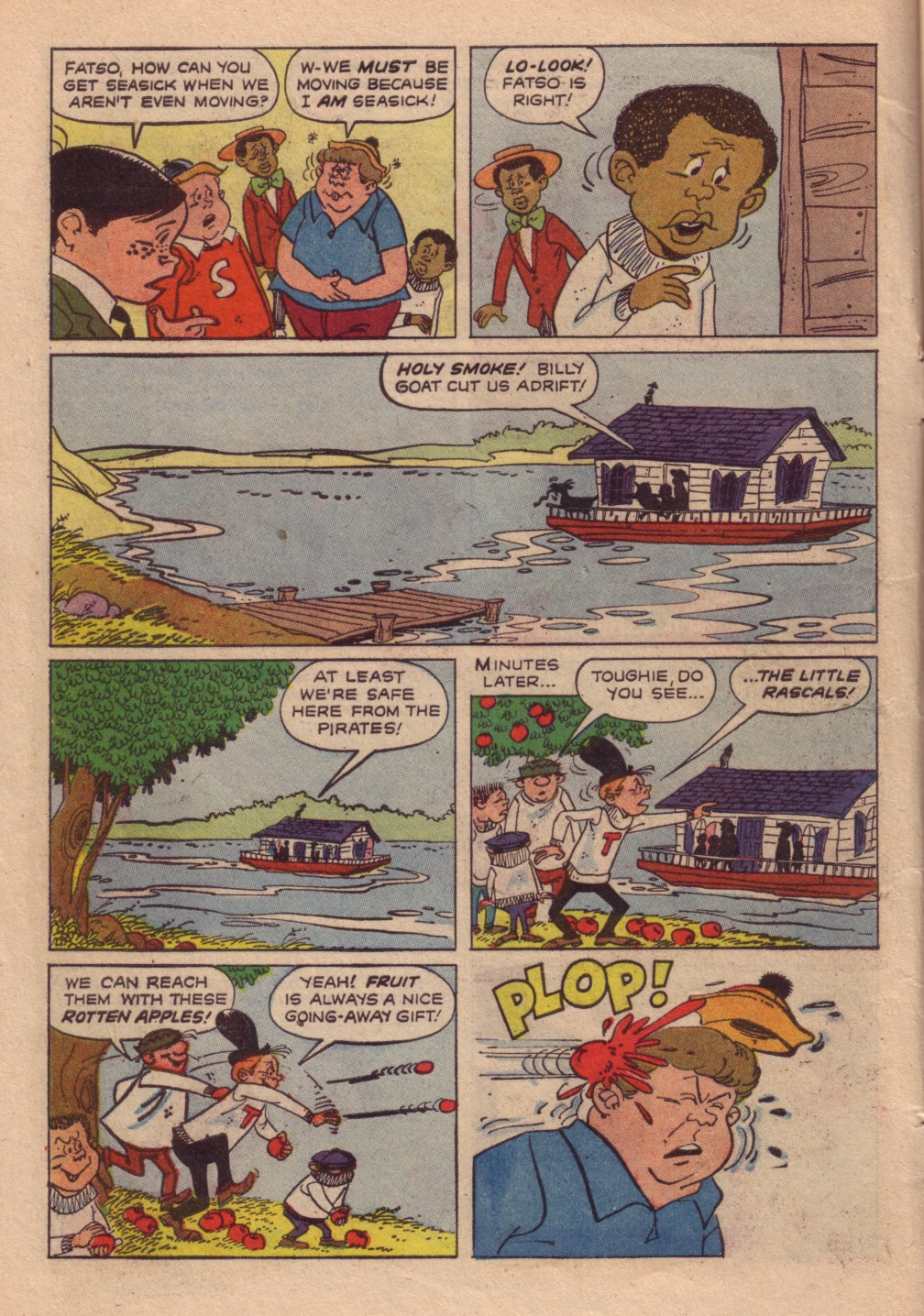 Four Color Comics issue 1174 - Page 6