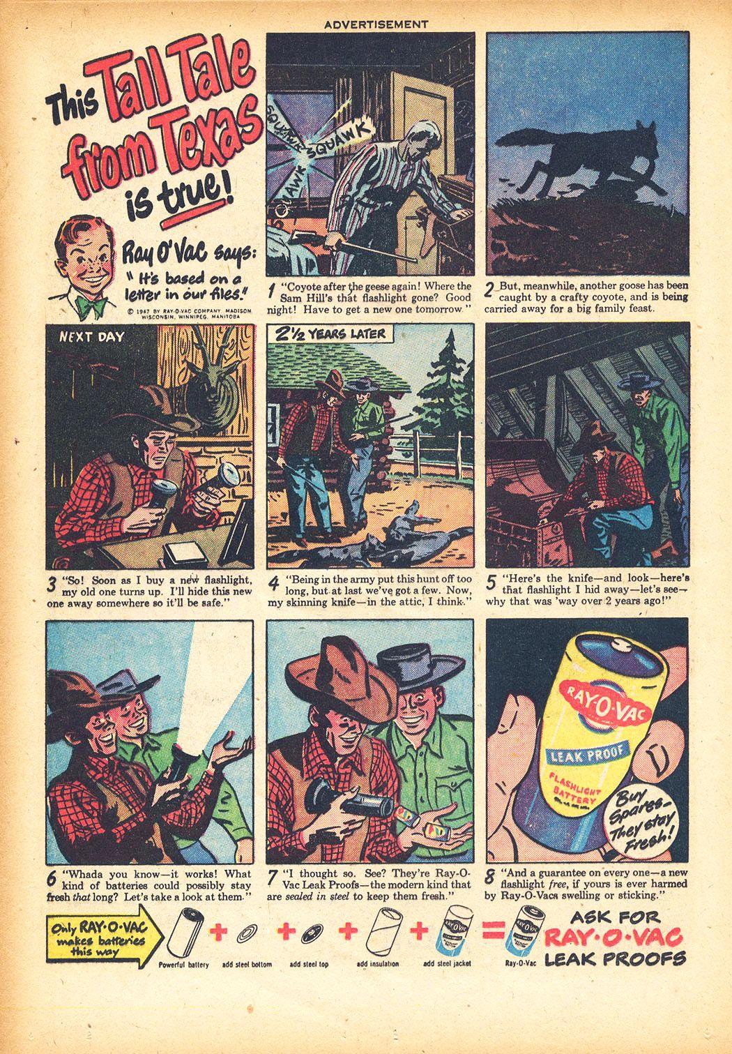 Read online Sensation (Mystery) Comics comic -  Issue #78 - 24