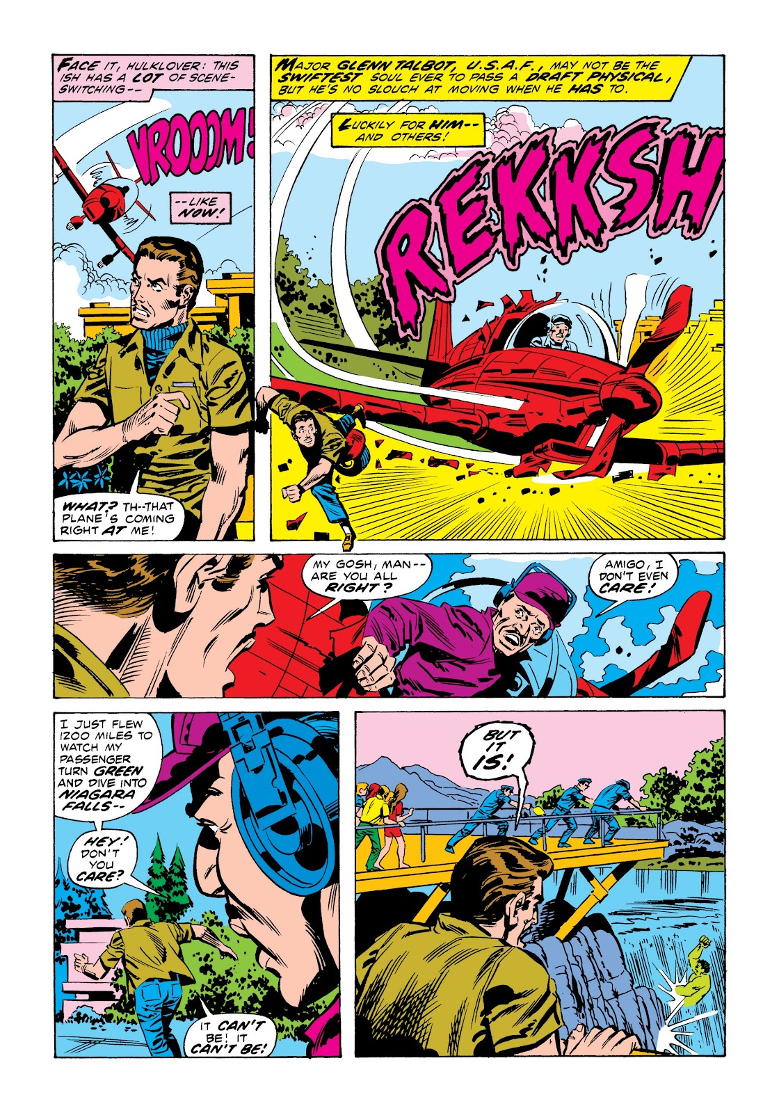 Read online Marvel Masterworks: The Incredible Hulk comic -  Issue # TPB 9 (Part 1) - 81