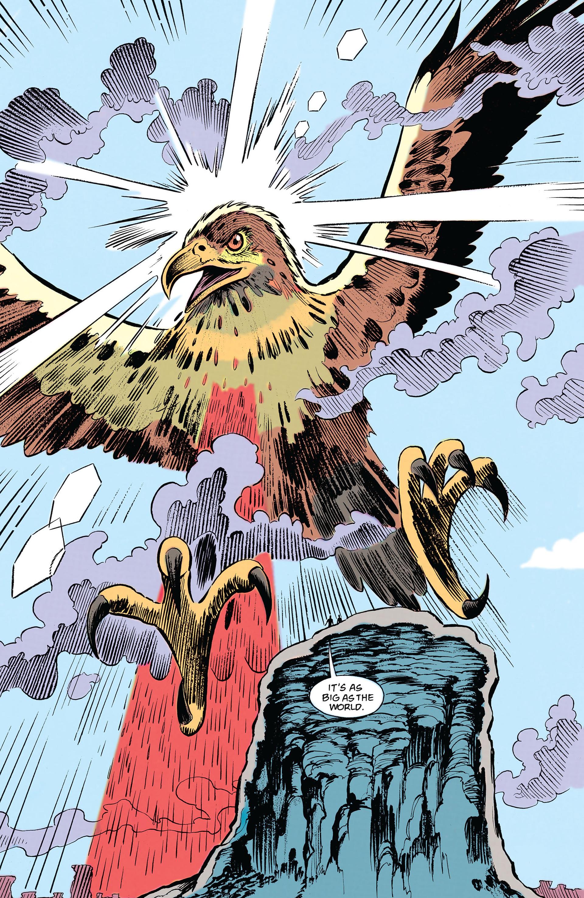 Read online Animal Man (1988) comic -  Issue #18 - 22