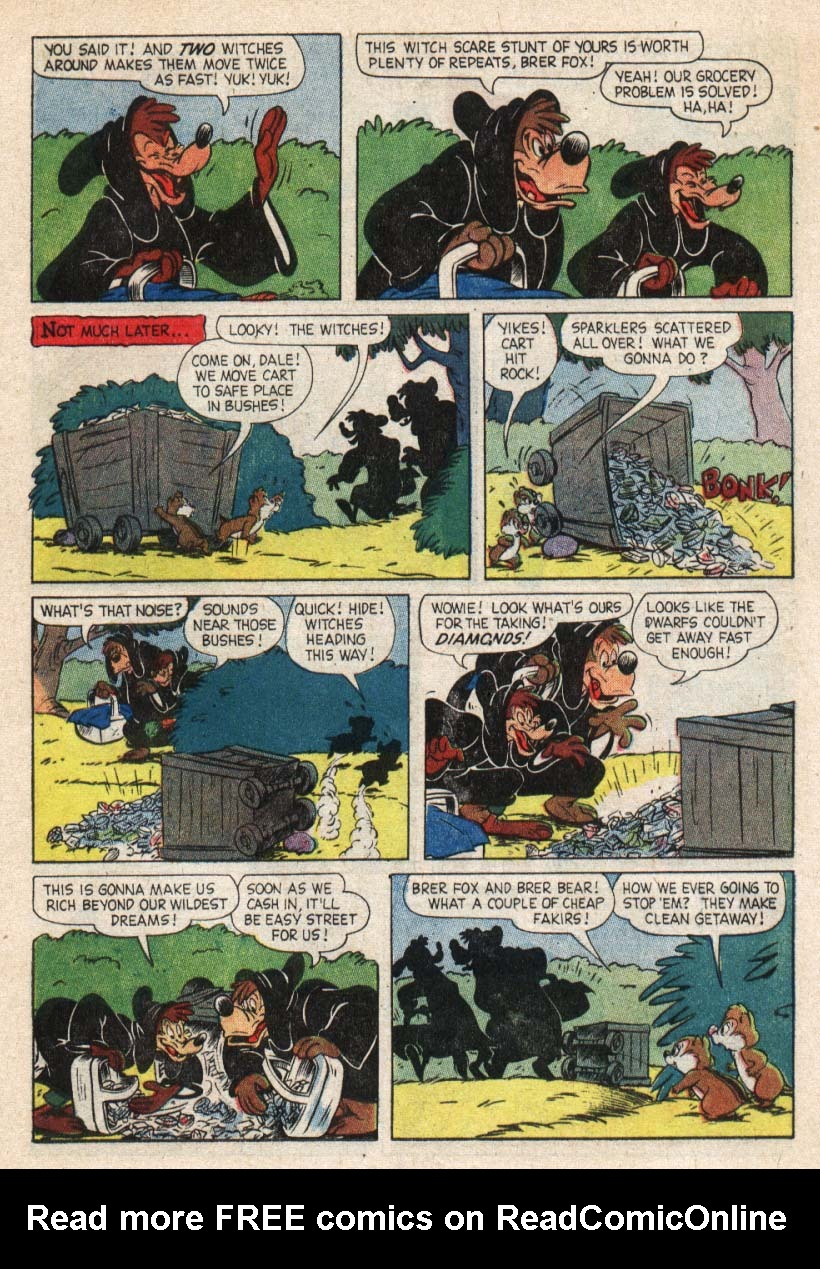 Walt Disney's Comics and Stories issue 240 - Page 20