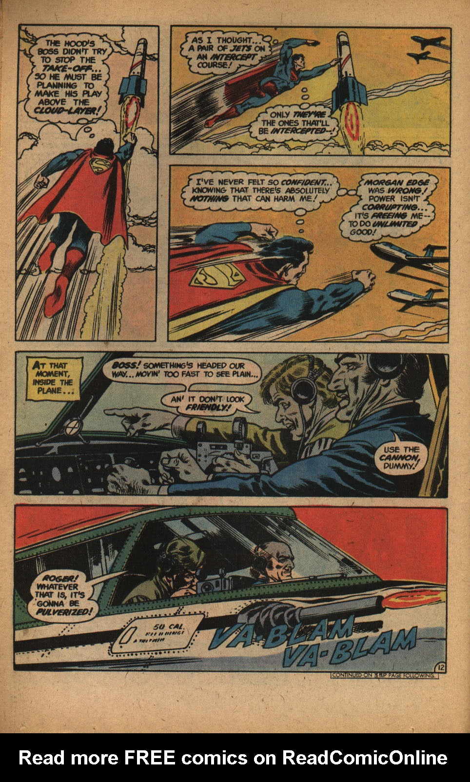 Read online Action Comics (1938) comic -  Issue #485 - 22