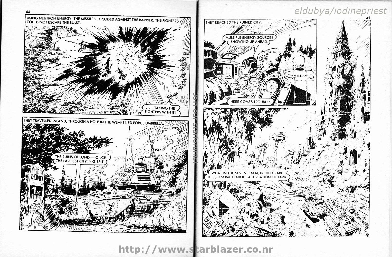 Starblazer issue 155 - Page 24