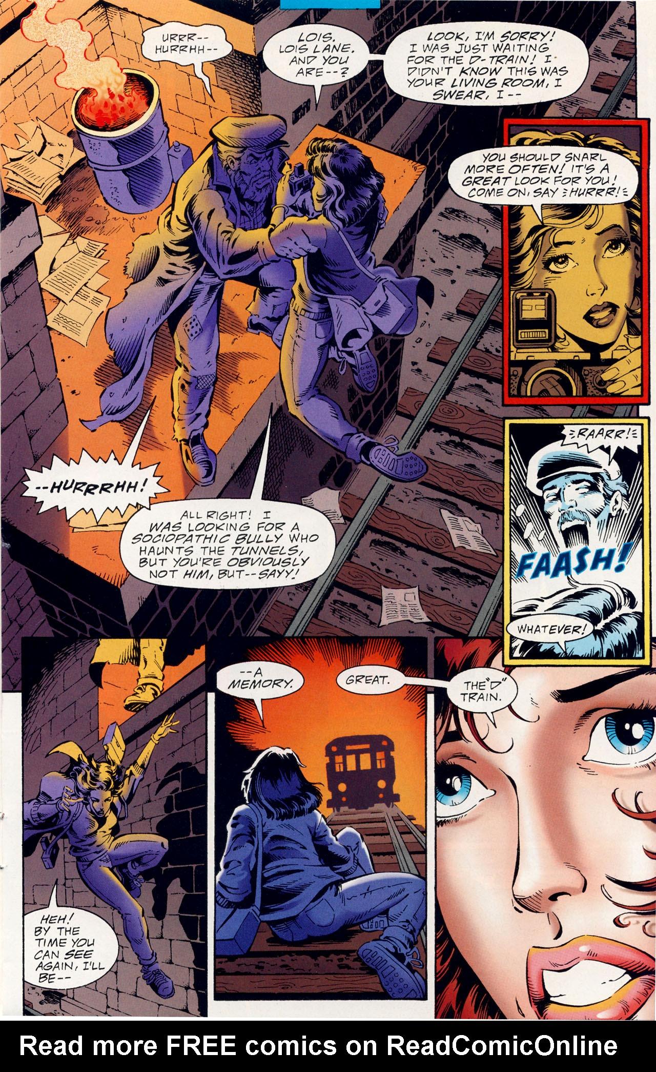 Action Comics (1938) 723 Page 10
