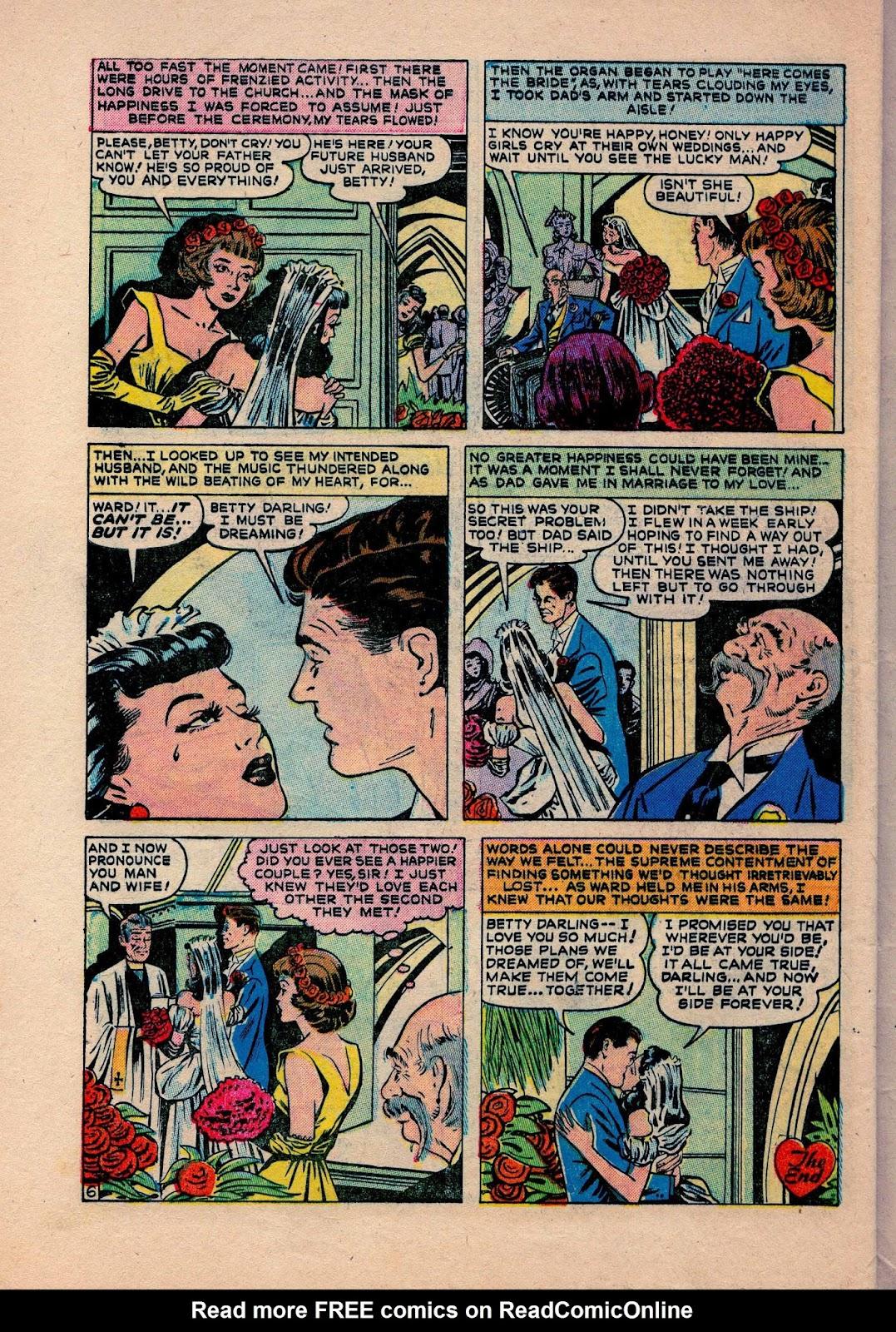 Venus (1948) issue 9 - Page 50