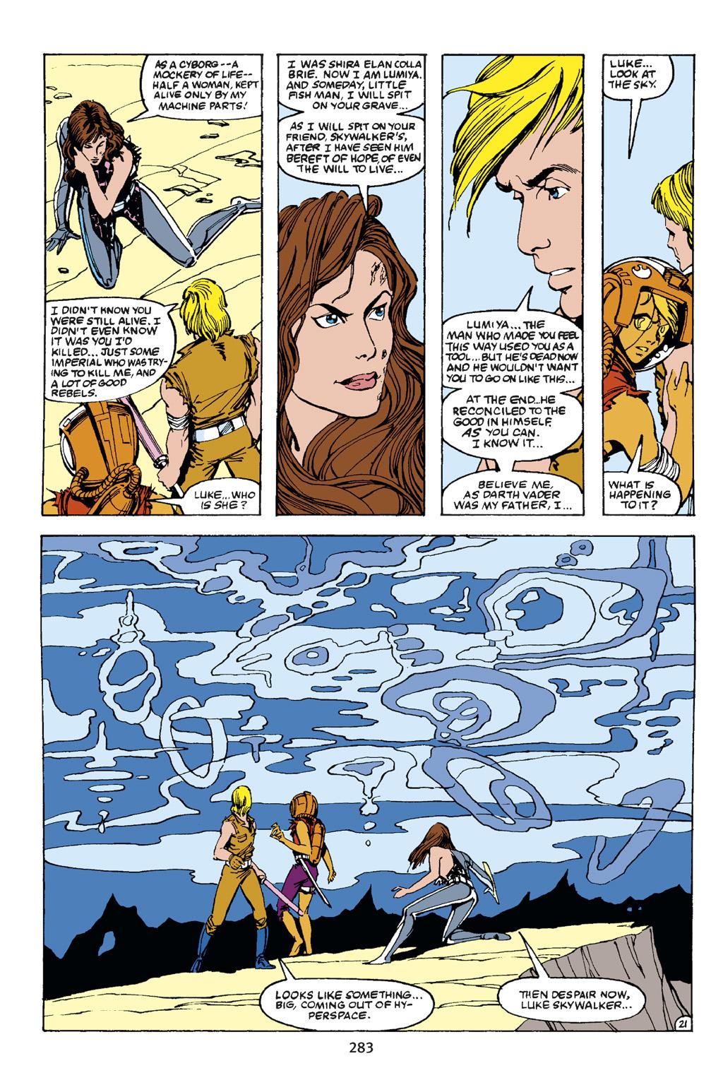 Read online Star Wars Omnibus comic -  Issue # Vol. 21.5 - 15