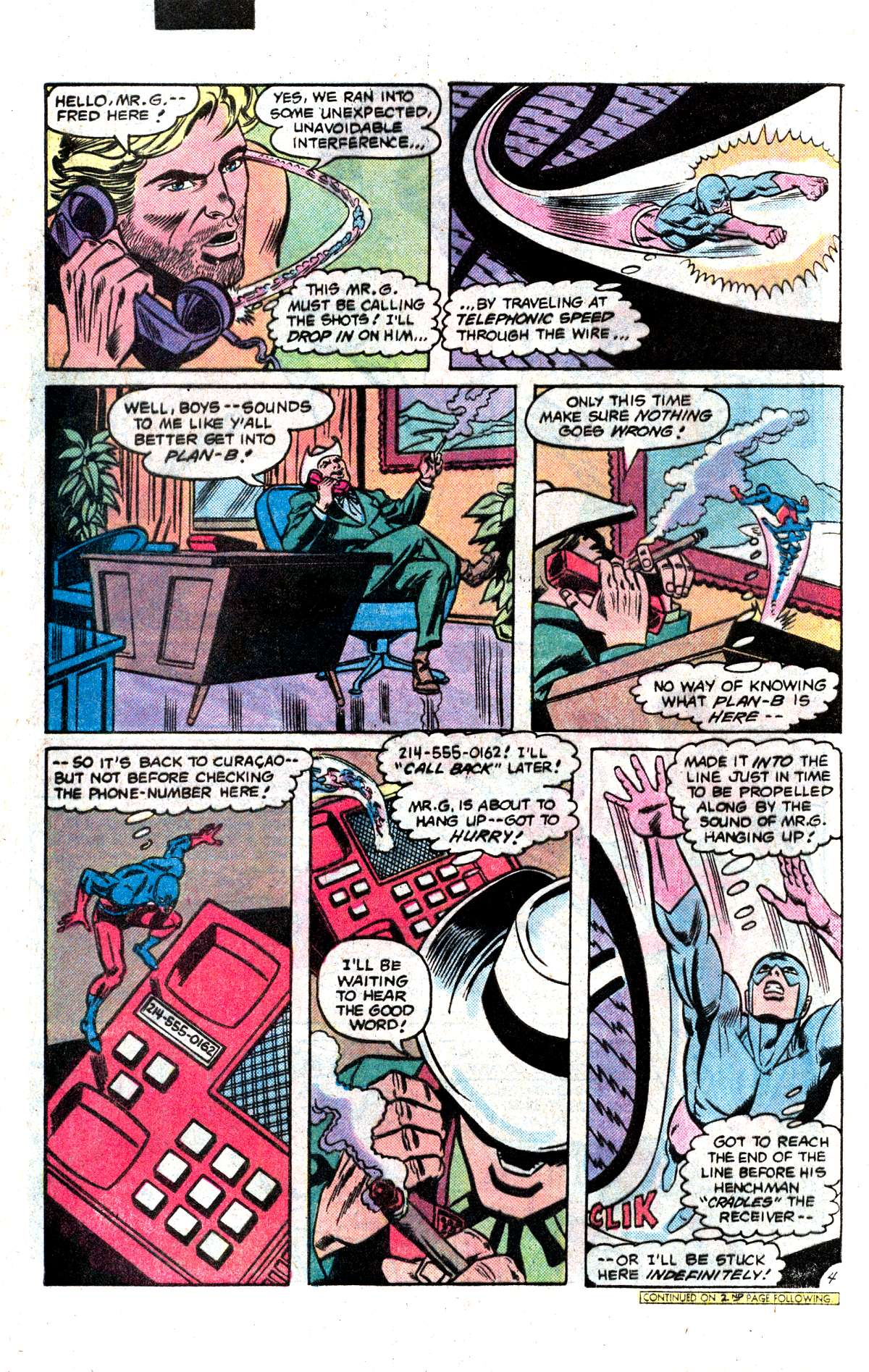Action Comics (1938) 532 Page 21