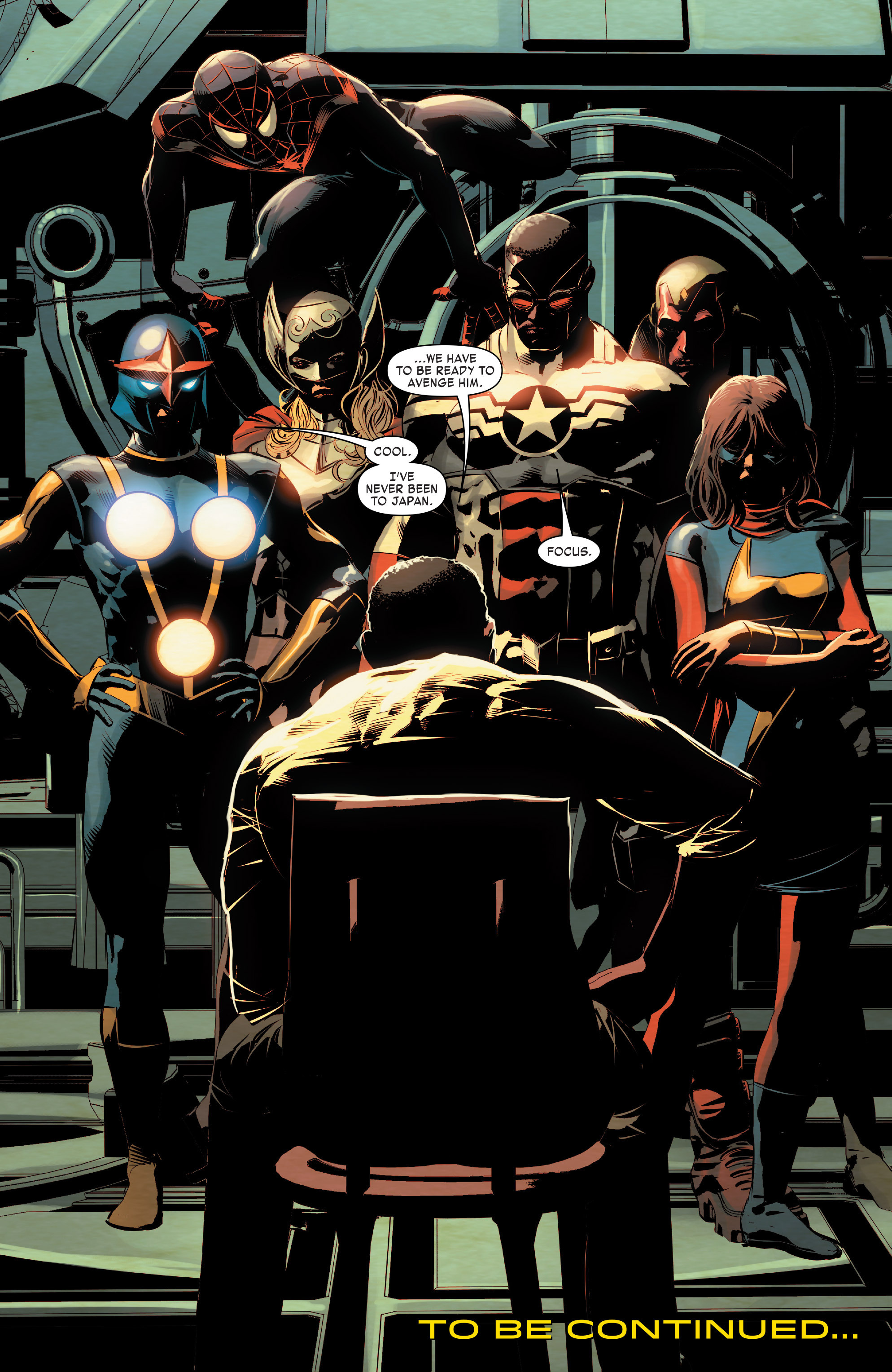 Read online True Believers: Invincible Iron Man-The War Machines comic -  Issue # Full - 106
