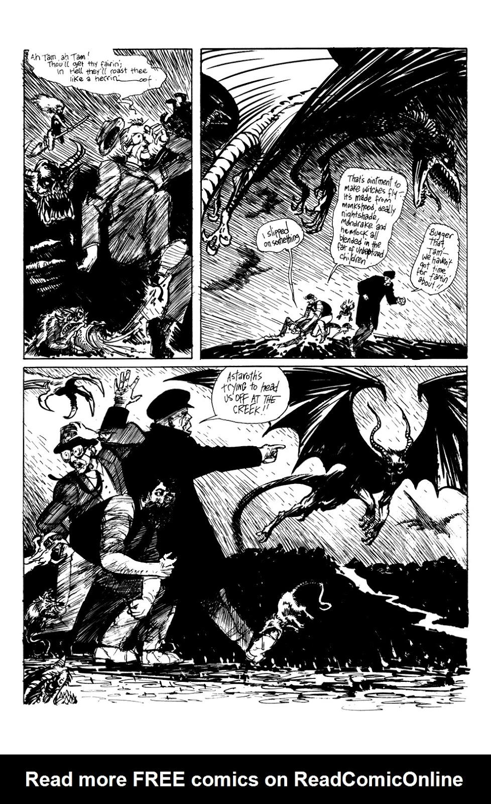 Dark Horse Presents (1986) Issue #37 #42 - English 29