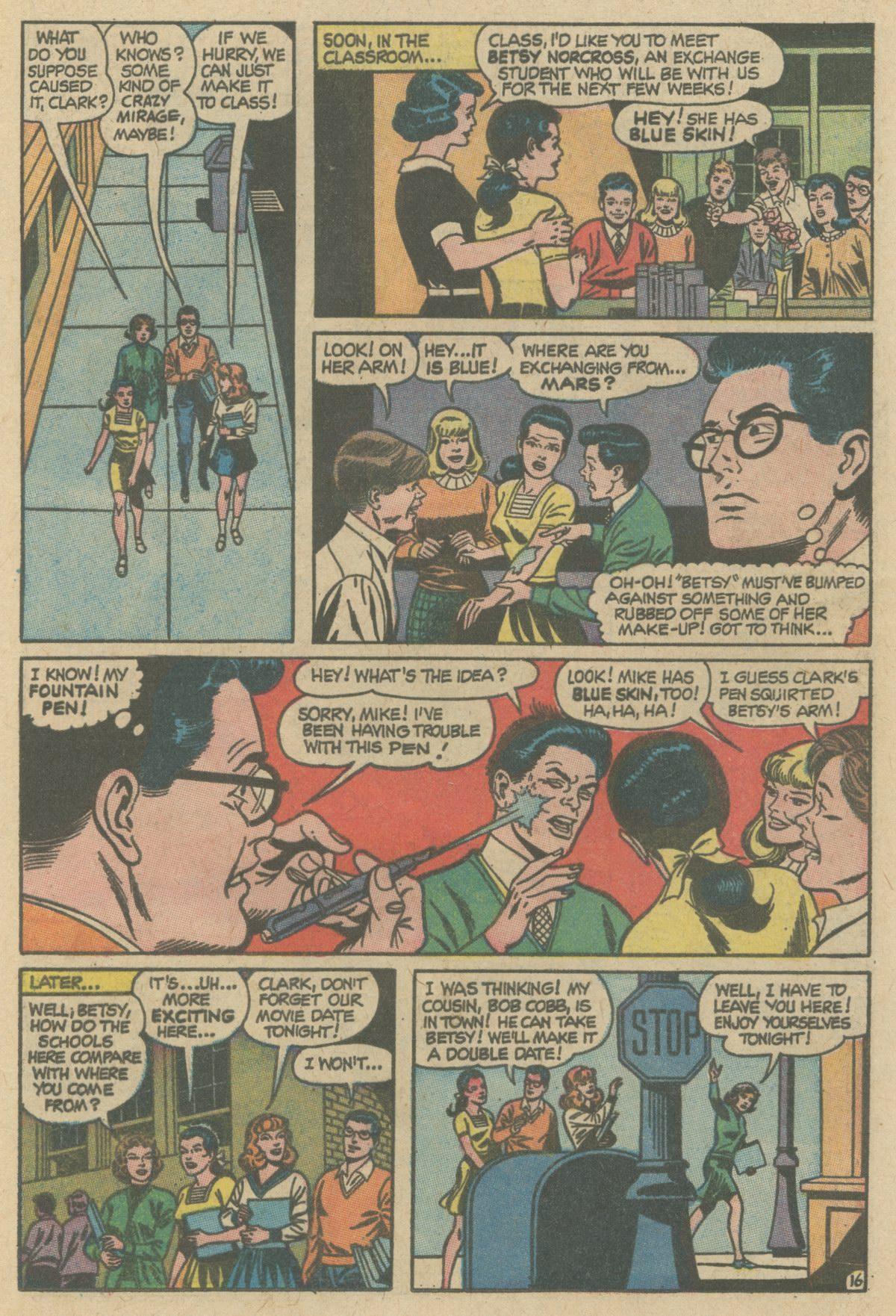 Read online Adventure Comics (1938) comic -  Issue #369 - 21