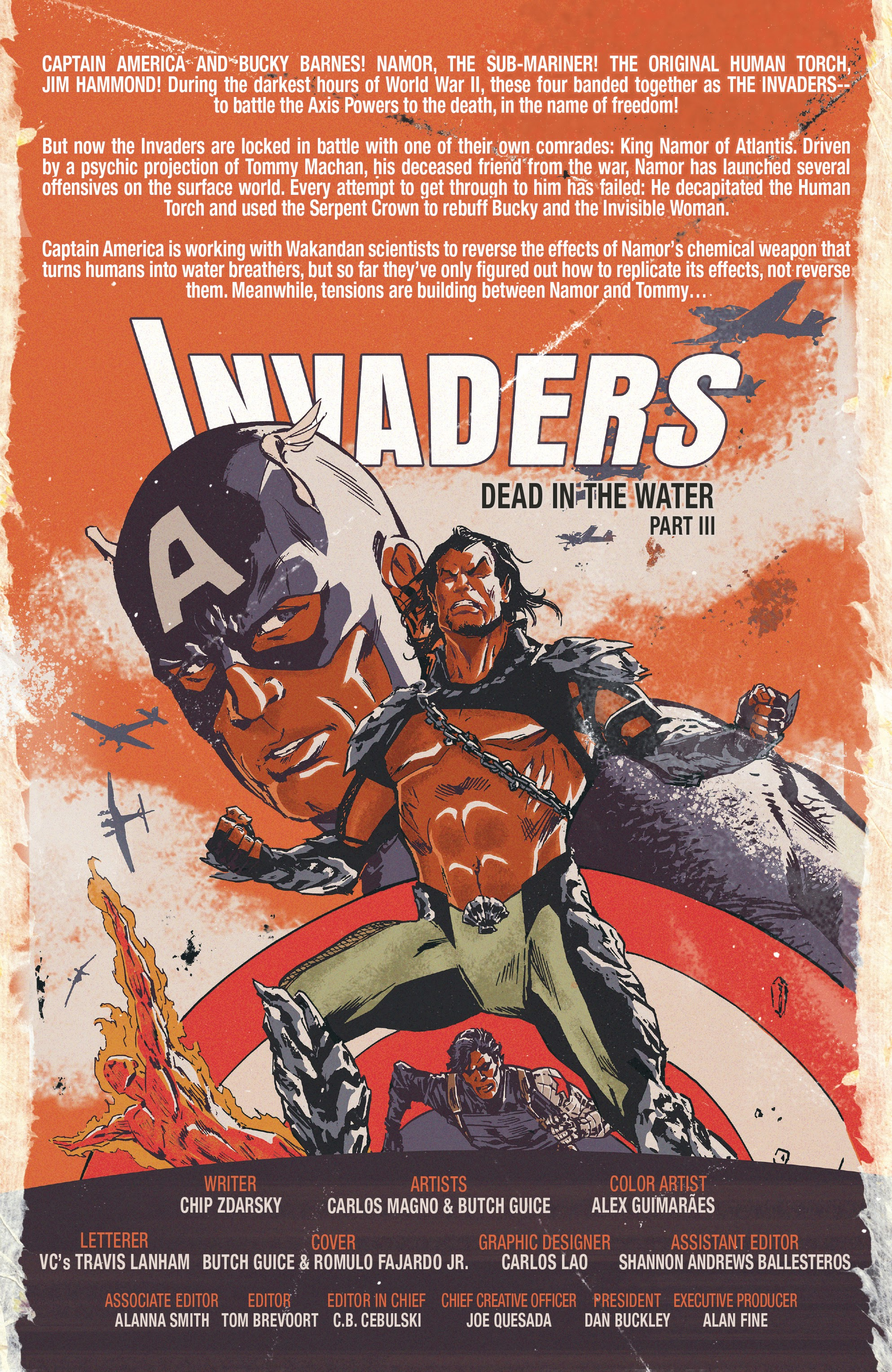 Invaders 9 Page 2