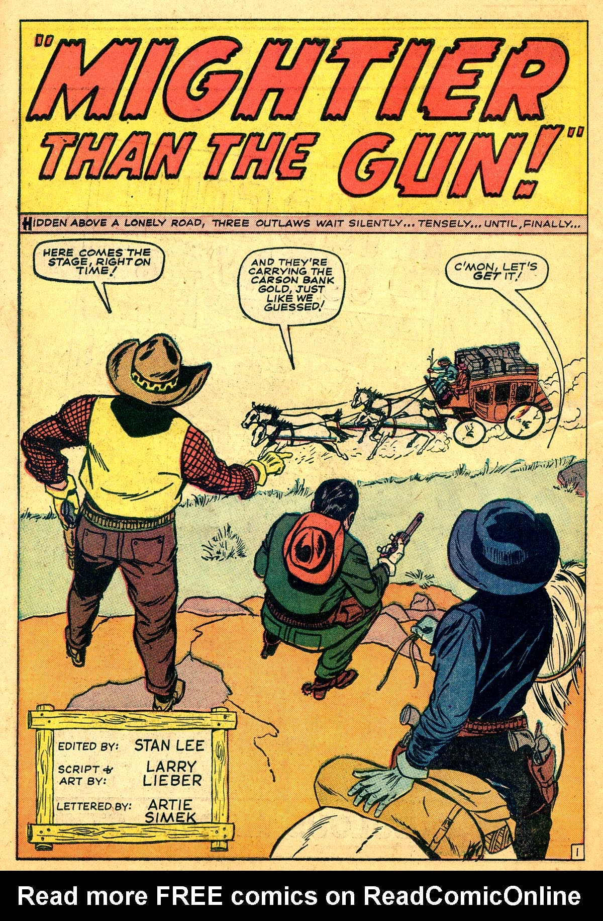 Read online Two-Gun Kid comic -  Issue #74 - 26