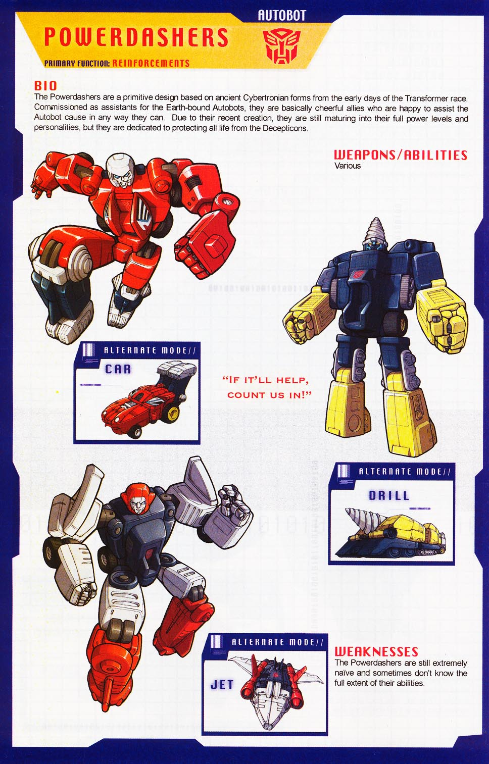Read online Transformers: More than Meets the Eye comic -  Issue #4 - 44