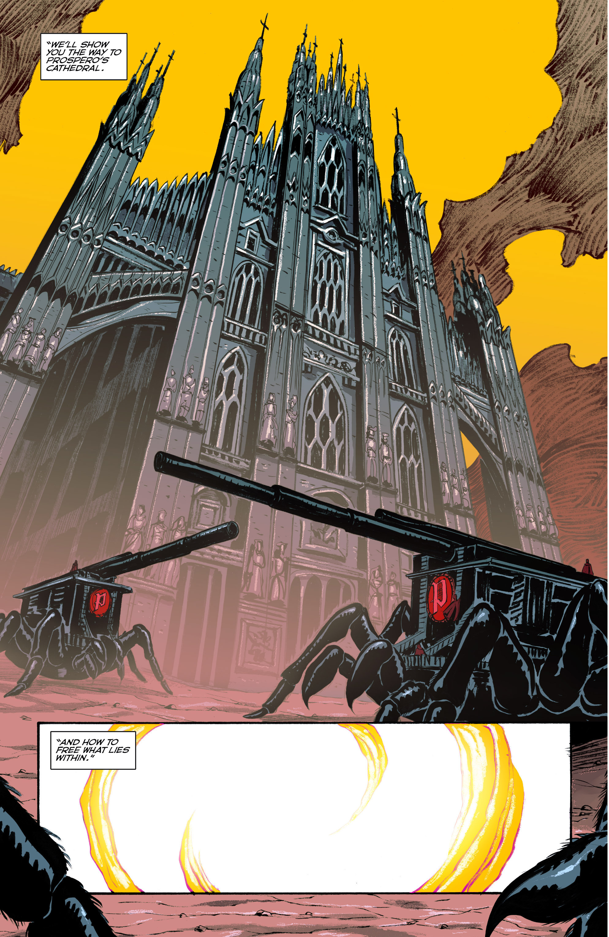 Read online Shutter comic -  Issue #21 - 18