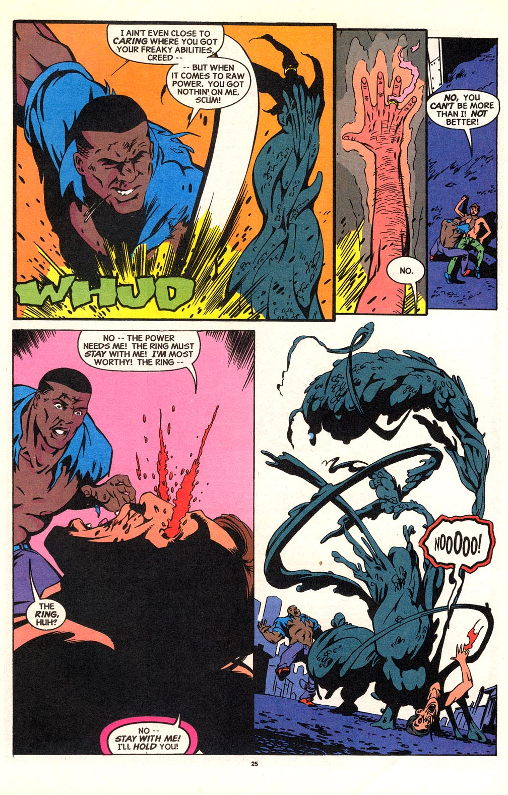Cage (1992) issue 18 - Page 20