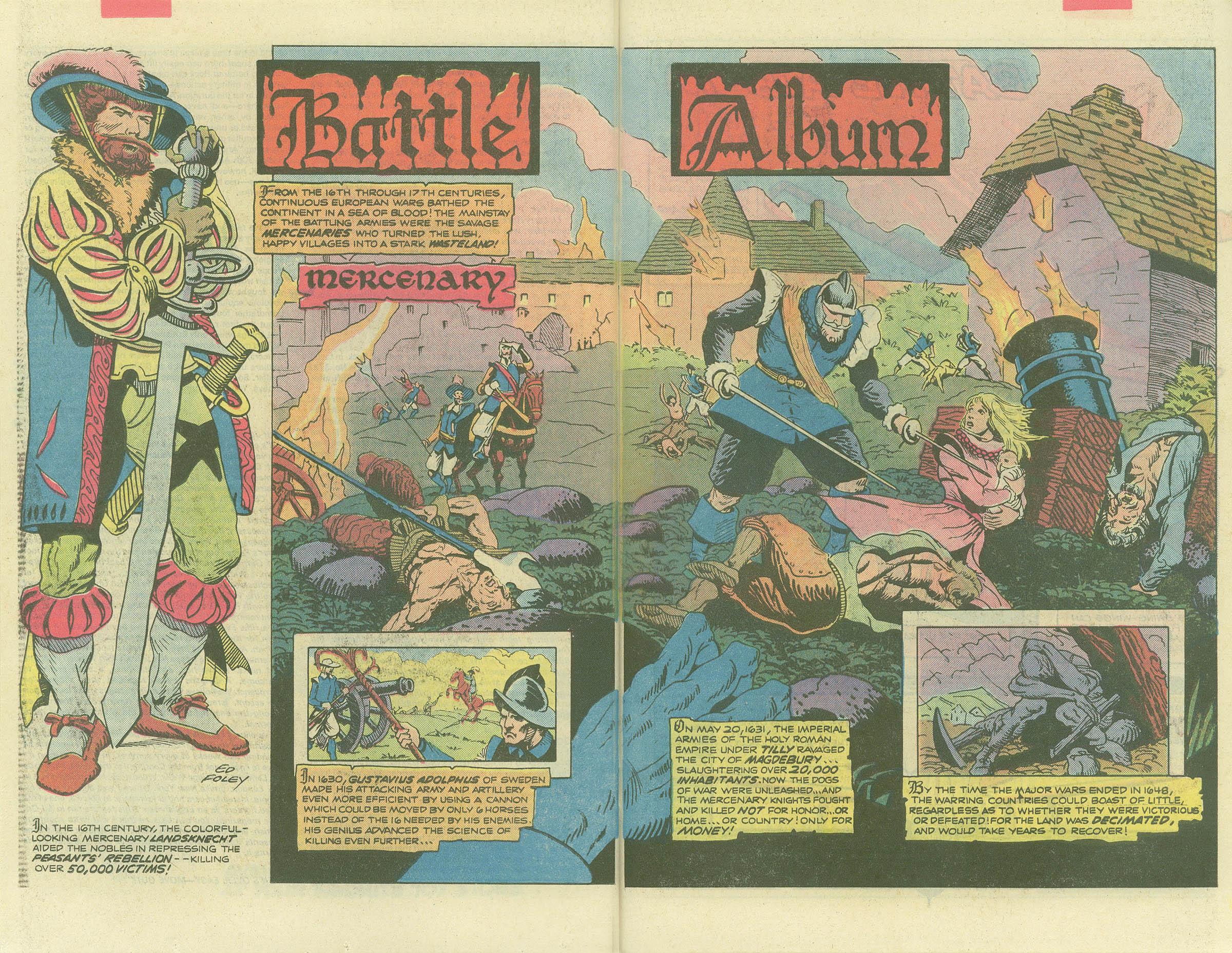 Read online Sgt. Rock comic -  Issue #382 - 24