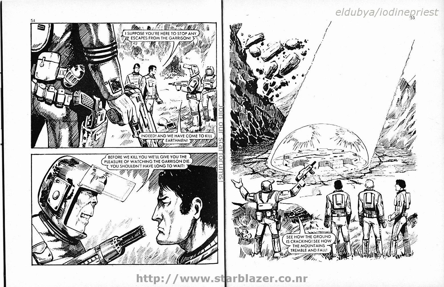 Starblazer issue 98 - Page 29