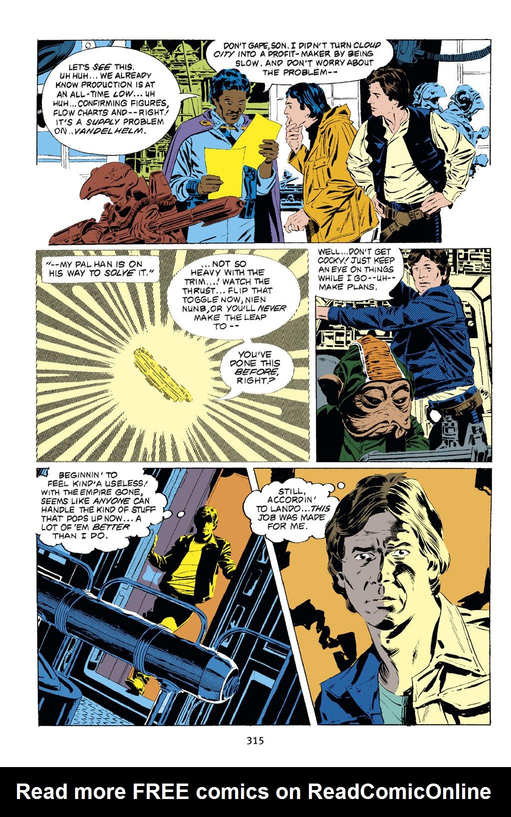 Read online Star Wars Omnibus comic -  Issue # Vol. 21.5 - 44