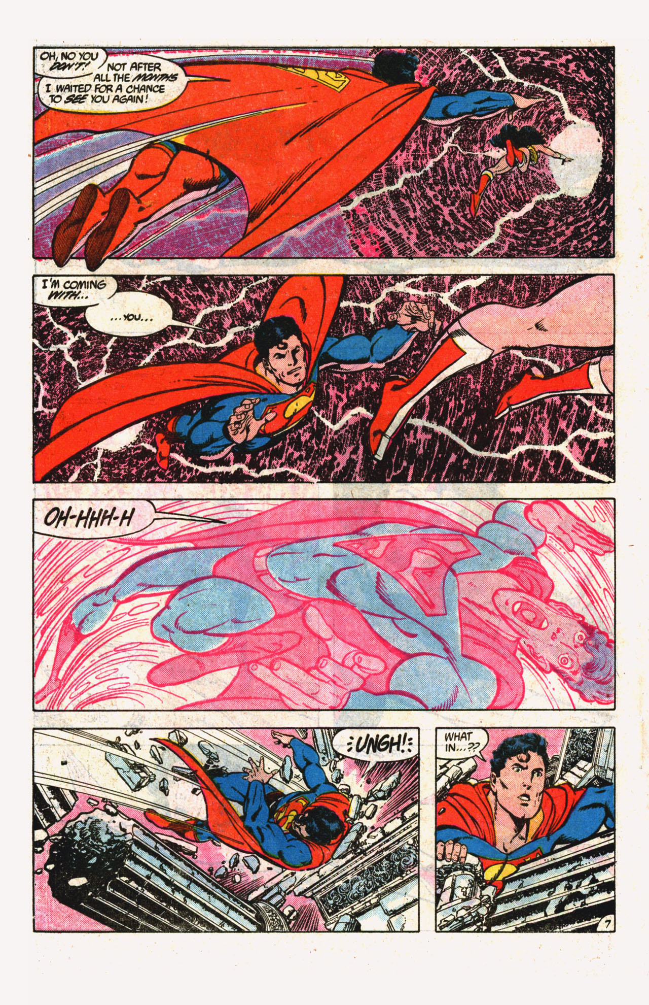 Read online Action Comics (1938) comic -  Issue #600 - 9