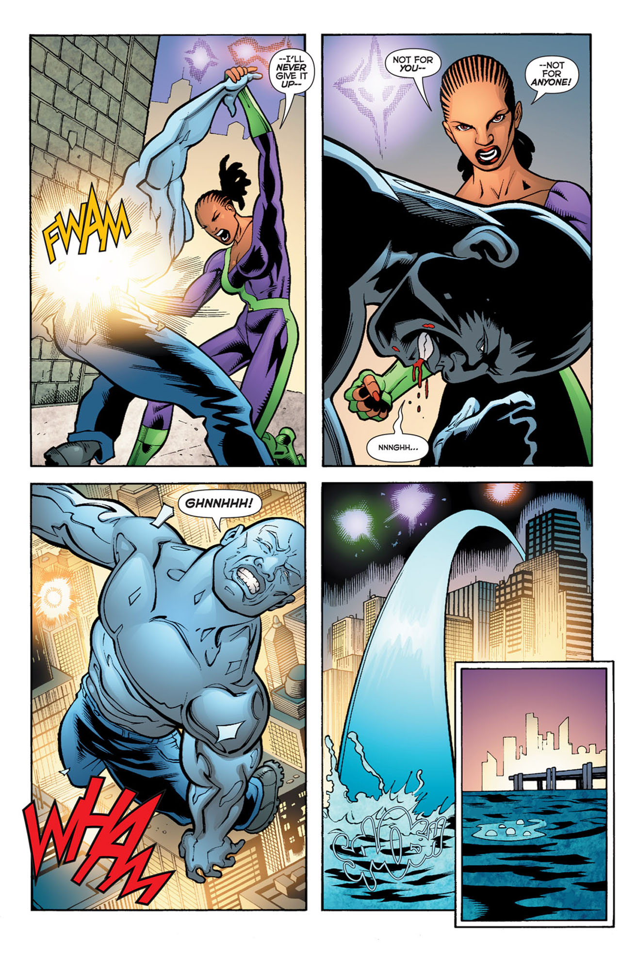 Read online 52 comic -  Issue #9 - 11