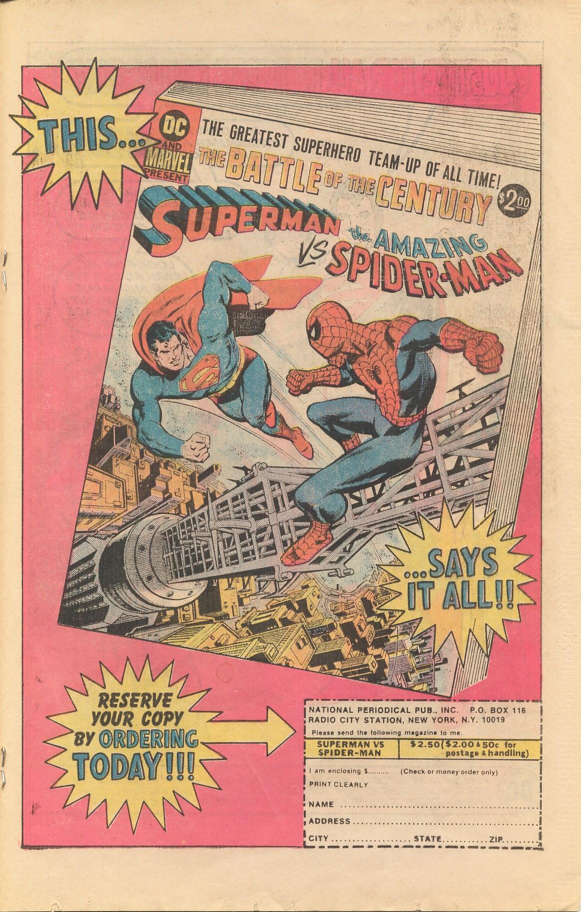 Read online Plop! comic -  Issue #20 - 19