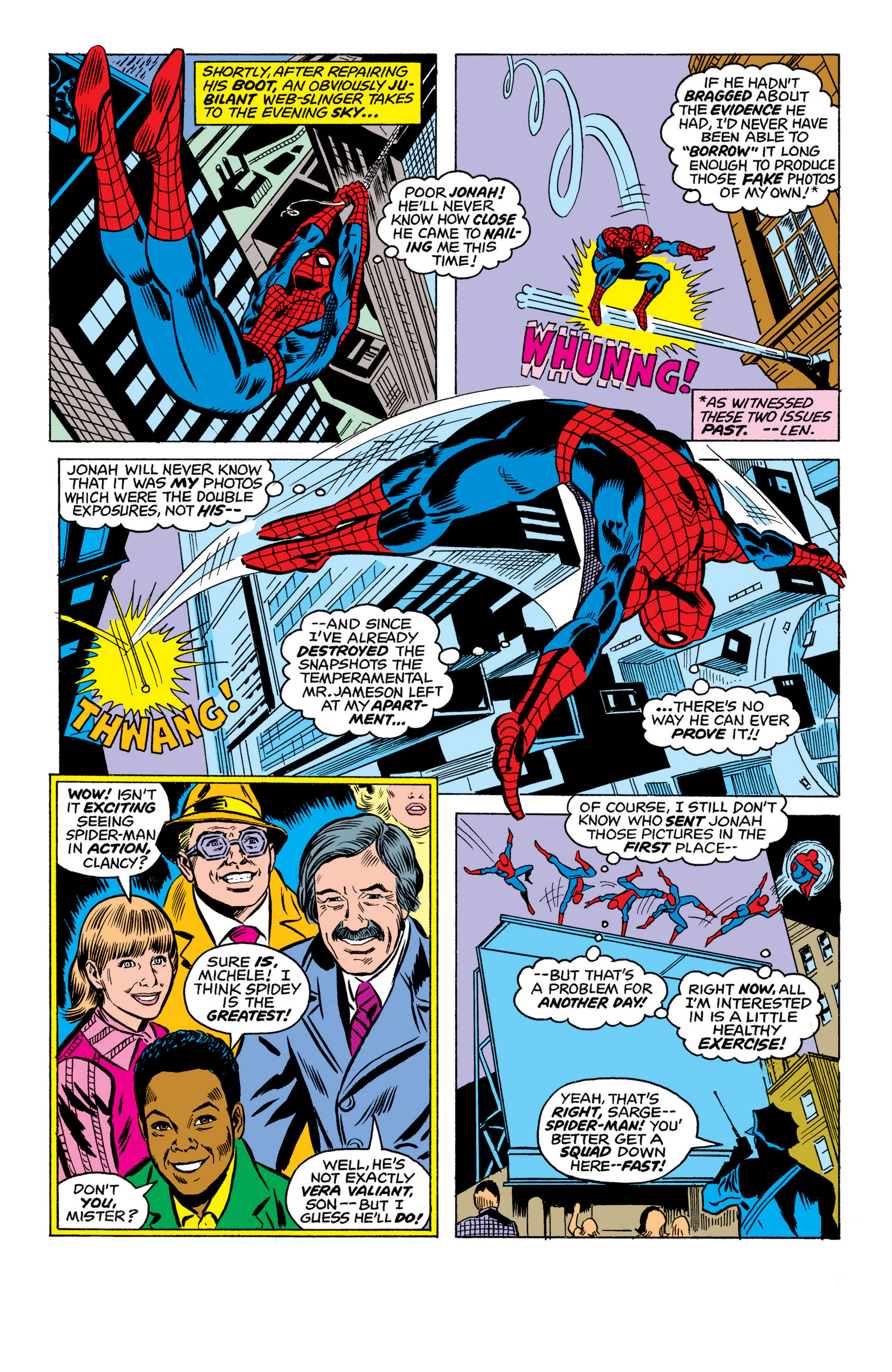 The Amazing Spider-Man (1963) 169 Page 10