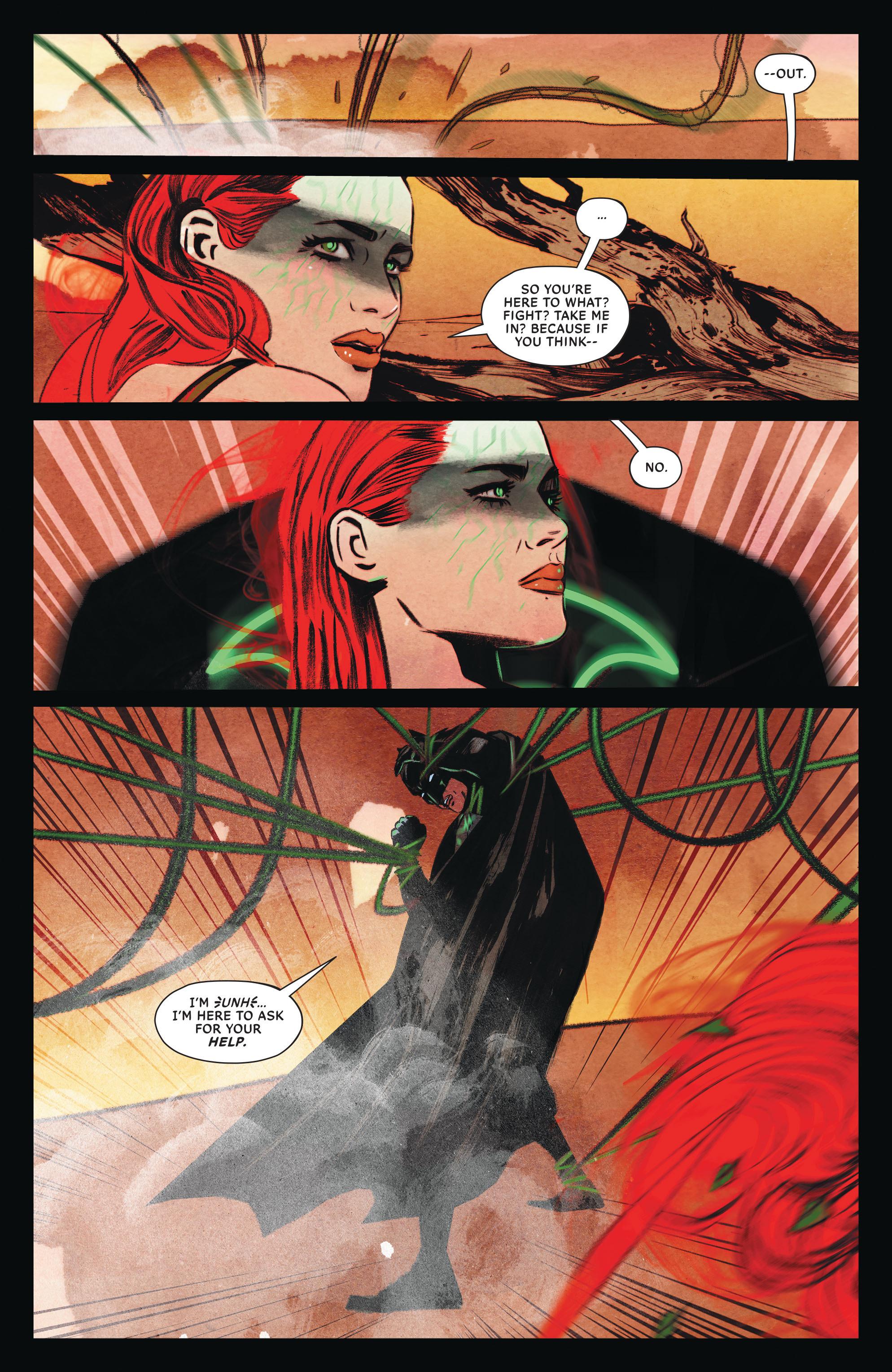 Read online All-Star Batman comic -  Issue #7 - 13