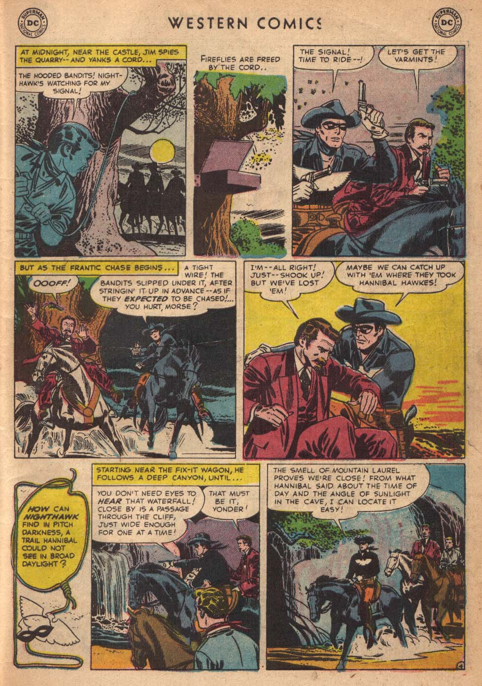 Western Comics issue 36 - Page 31