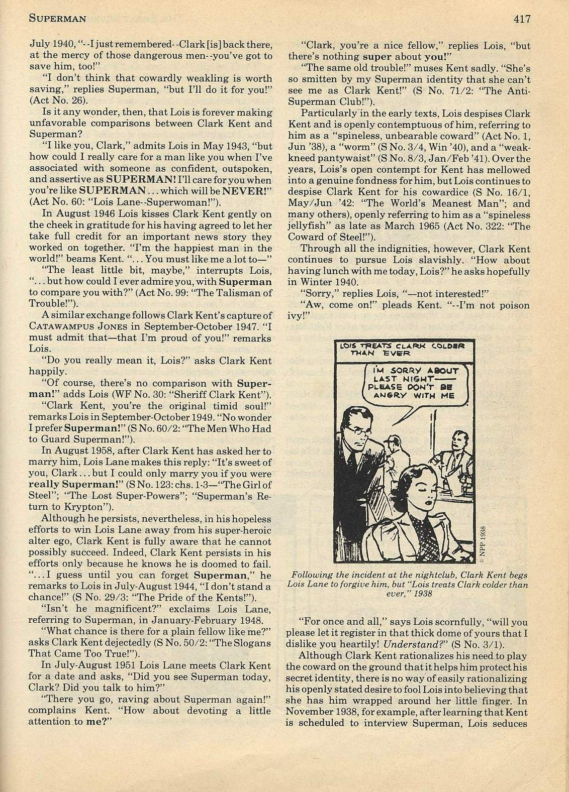 The Great Superman Book issue TPB (Part 5) - Page 18