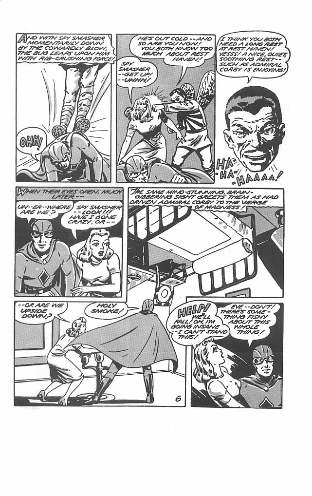 Read online Men of Mystery Comics comic -  Issue #30 - 21