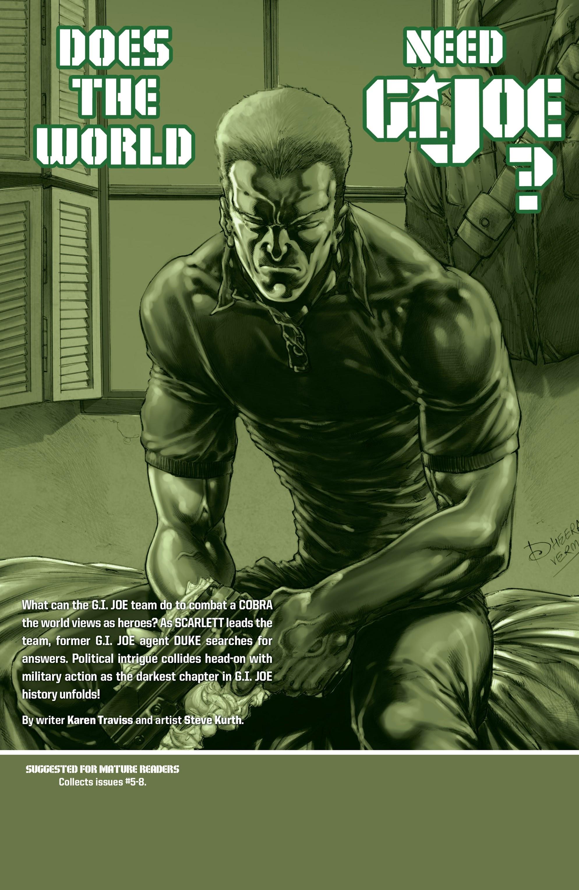 G.I. Joe (2014) #_TPB_2 #10 - English 99