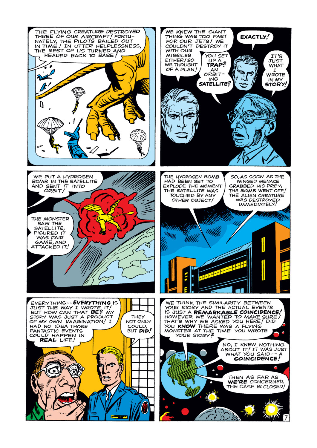 Tales to Astonish (1959) issue 20 - Page 9