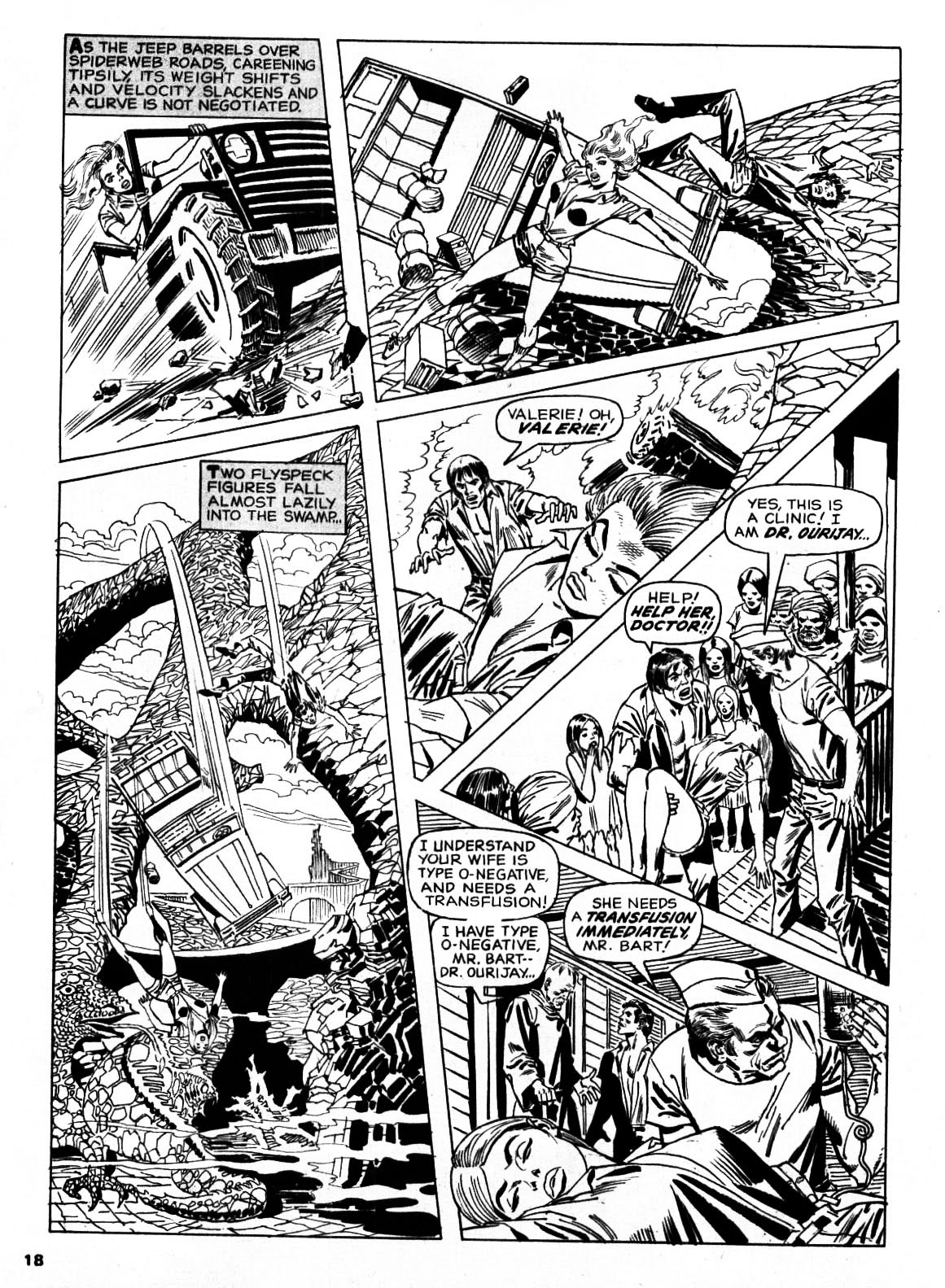 Nightmare (1970) issue 21 - Page 17