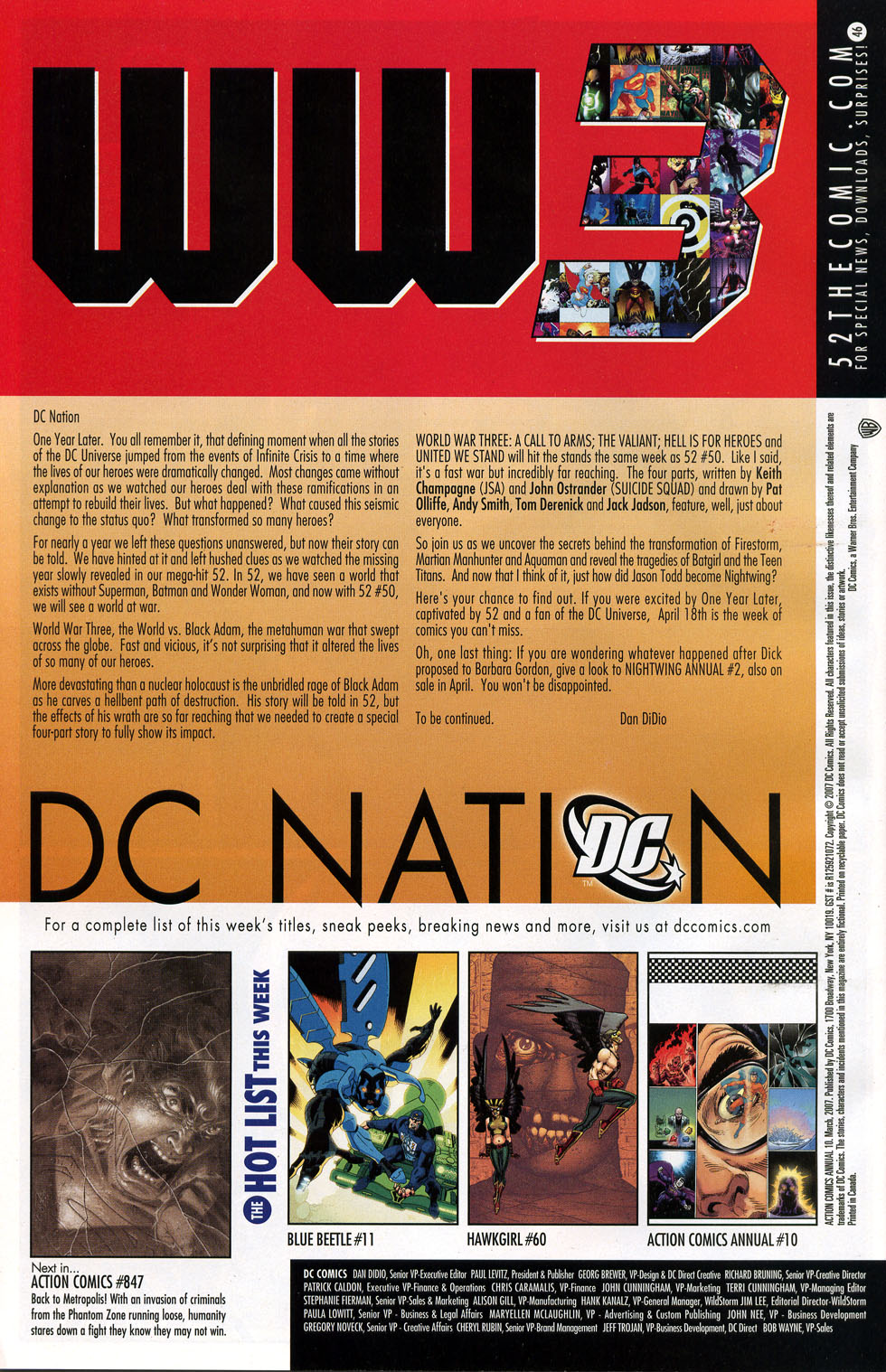 Read online Action Comics (1938) comic -  Issue #Action Comics (1938) _Annual 10 - 40