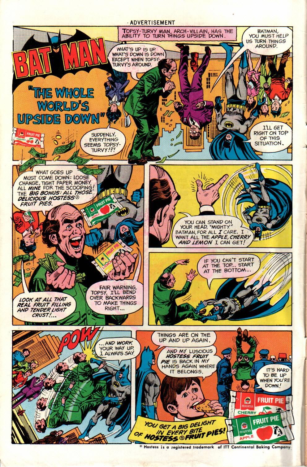 Read online Shazam! (1973) comic -  Issue #29 - 2