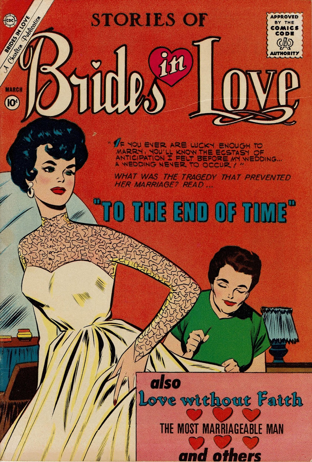 Brides in Love issue 23 - Page 1