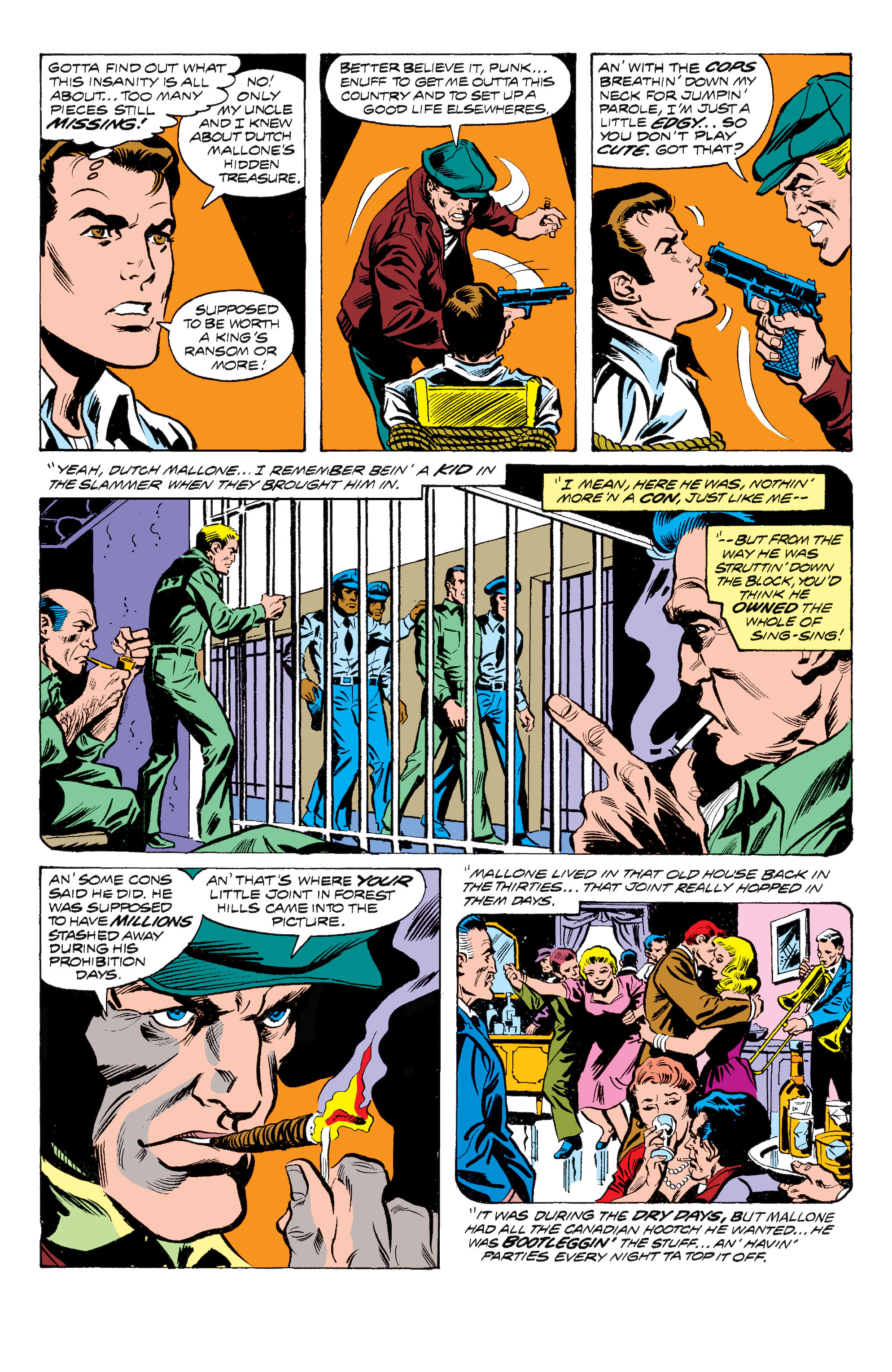 The Amazing Spider-Man (1963) 200 Page 15