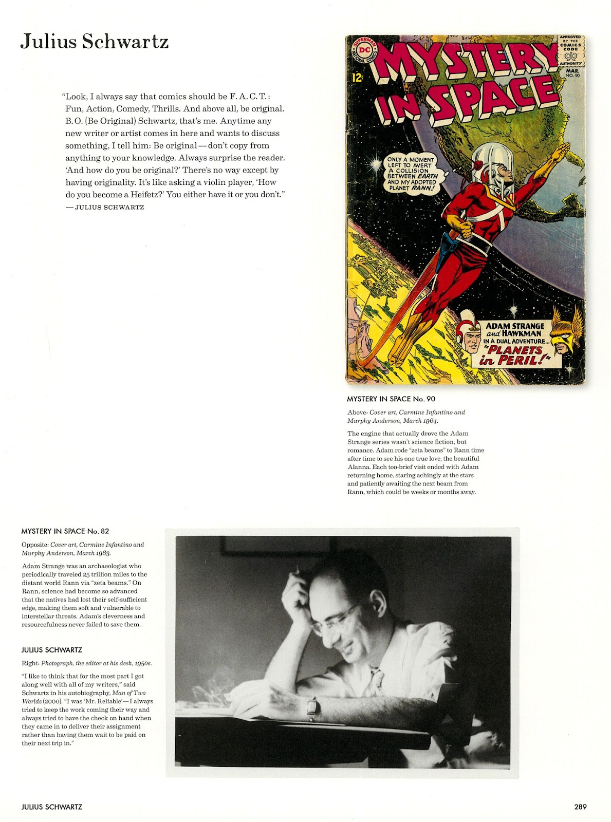 Read online 75 Years Of DC Comics comic -  Issue # TPB (Part 4) - 3