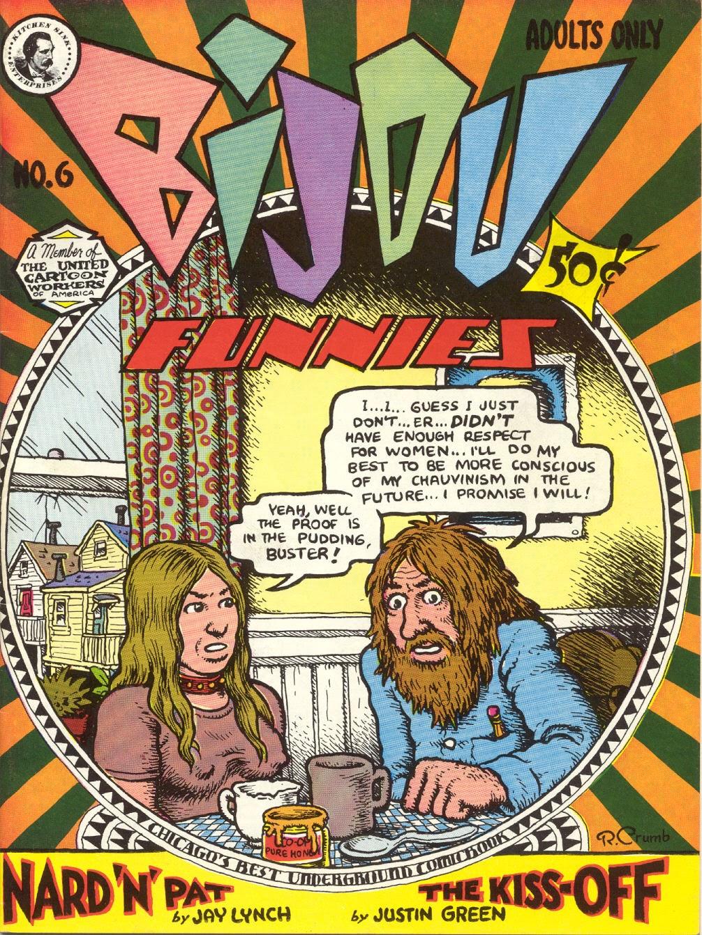 Bijou Funnies issue 6 - Page 2