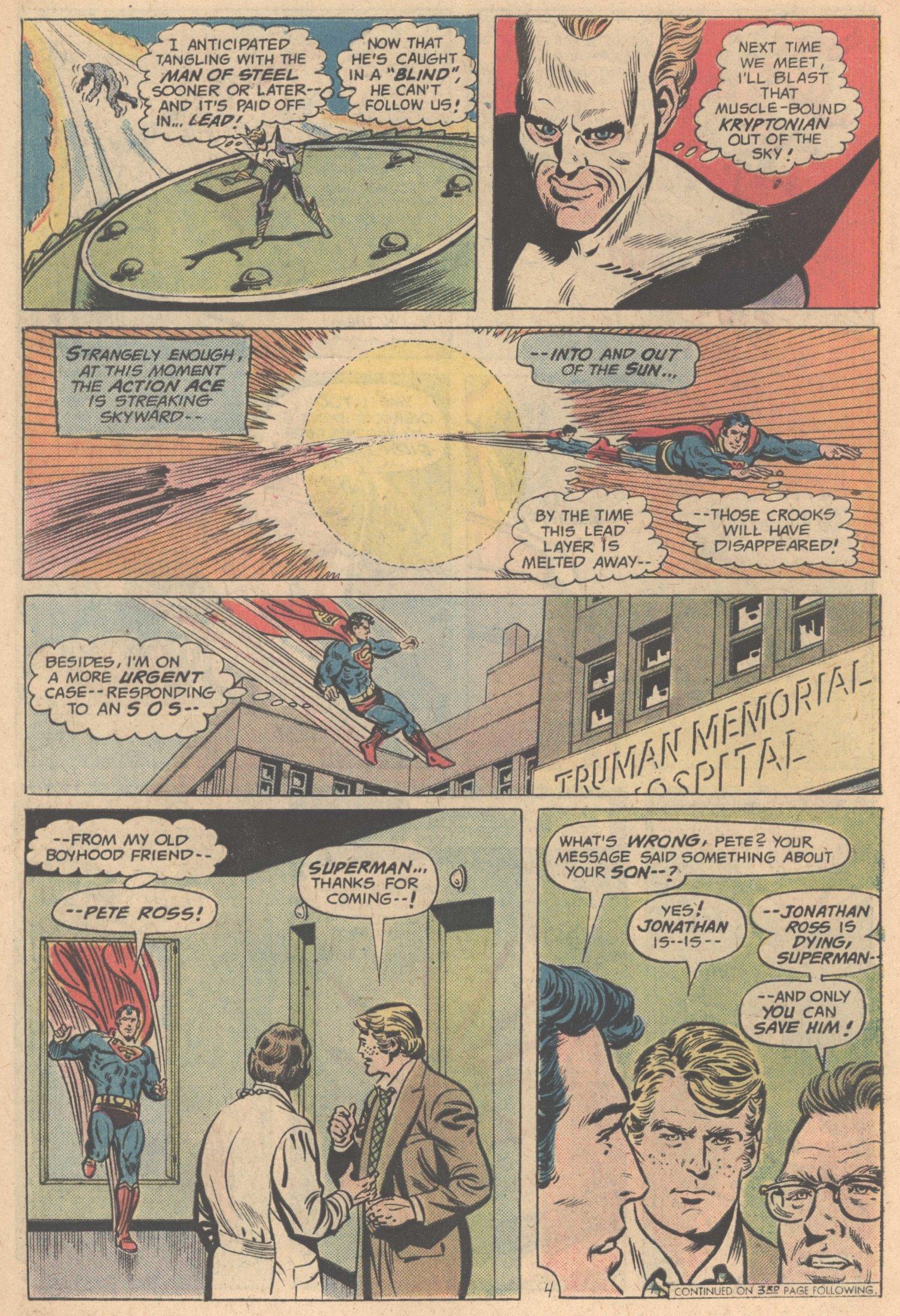 Action Comics (1938) 457 Page 5