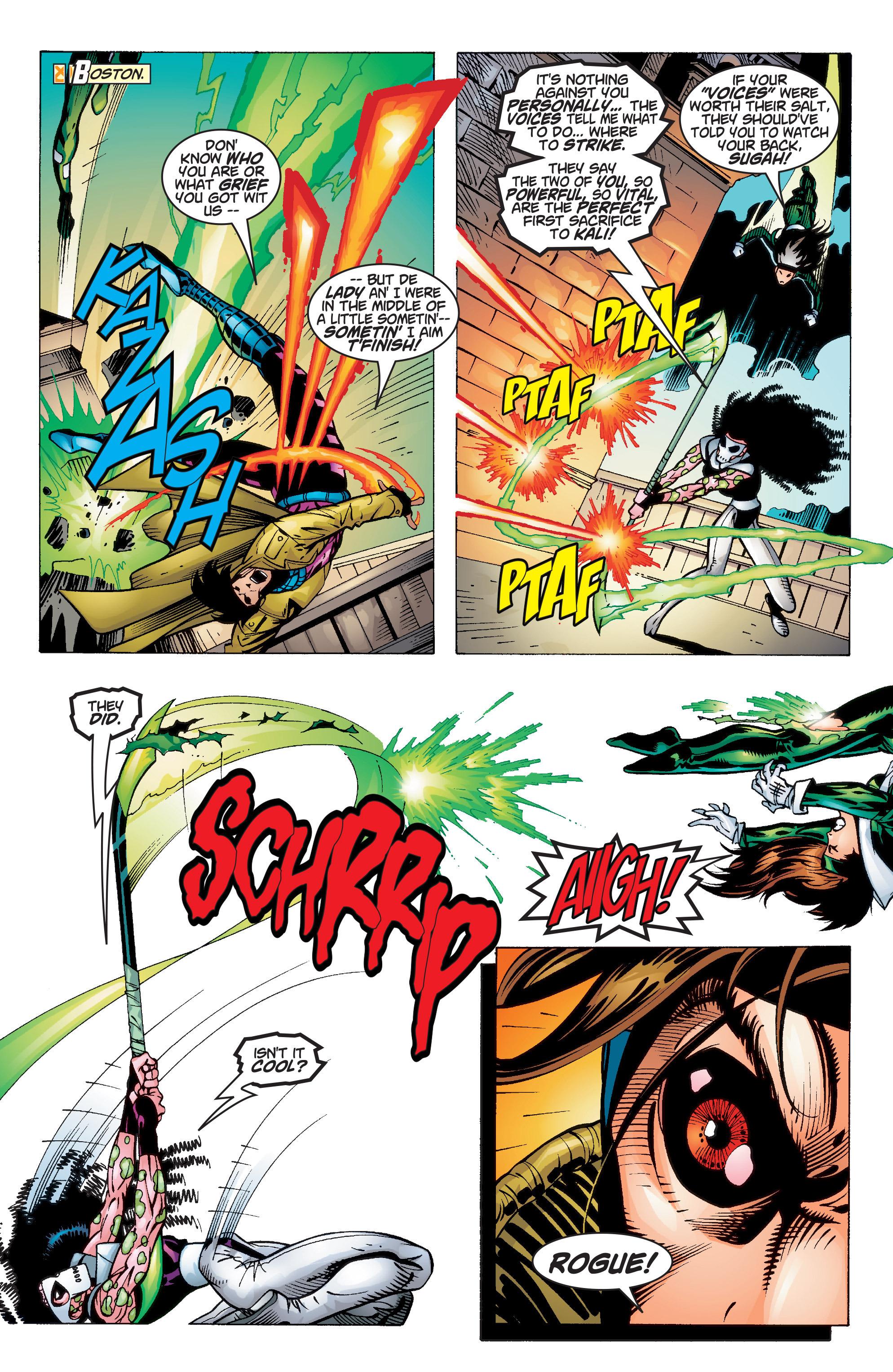 X-Men (1991) 81 Page 13